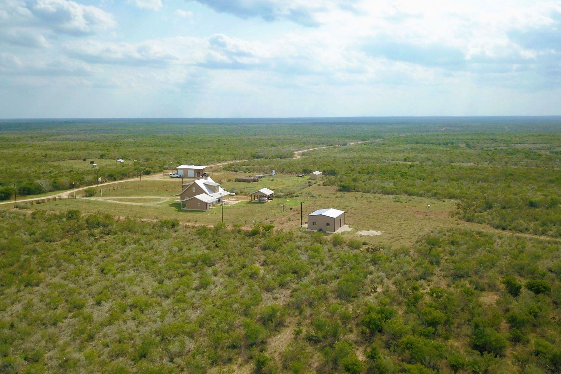 농장 / 목장 / 농장 용 매매 에 937+/- Acres / Hwy 339, Benavides, TX 78341 Benavides, 텍사스 78341 미국