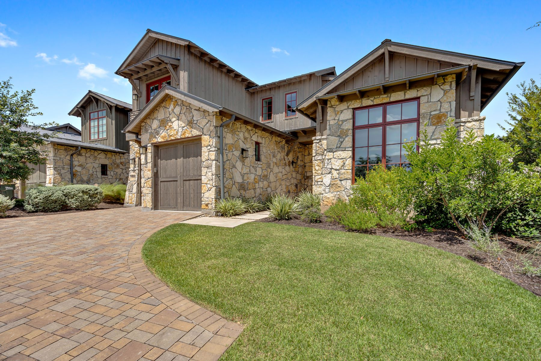 Condominiums for Sale at 19400 Tabasco Cat Trail, Spicewood, TX 78669 19400 Tabasco Cat Trail Spicewood, Texas 78669 United States