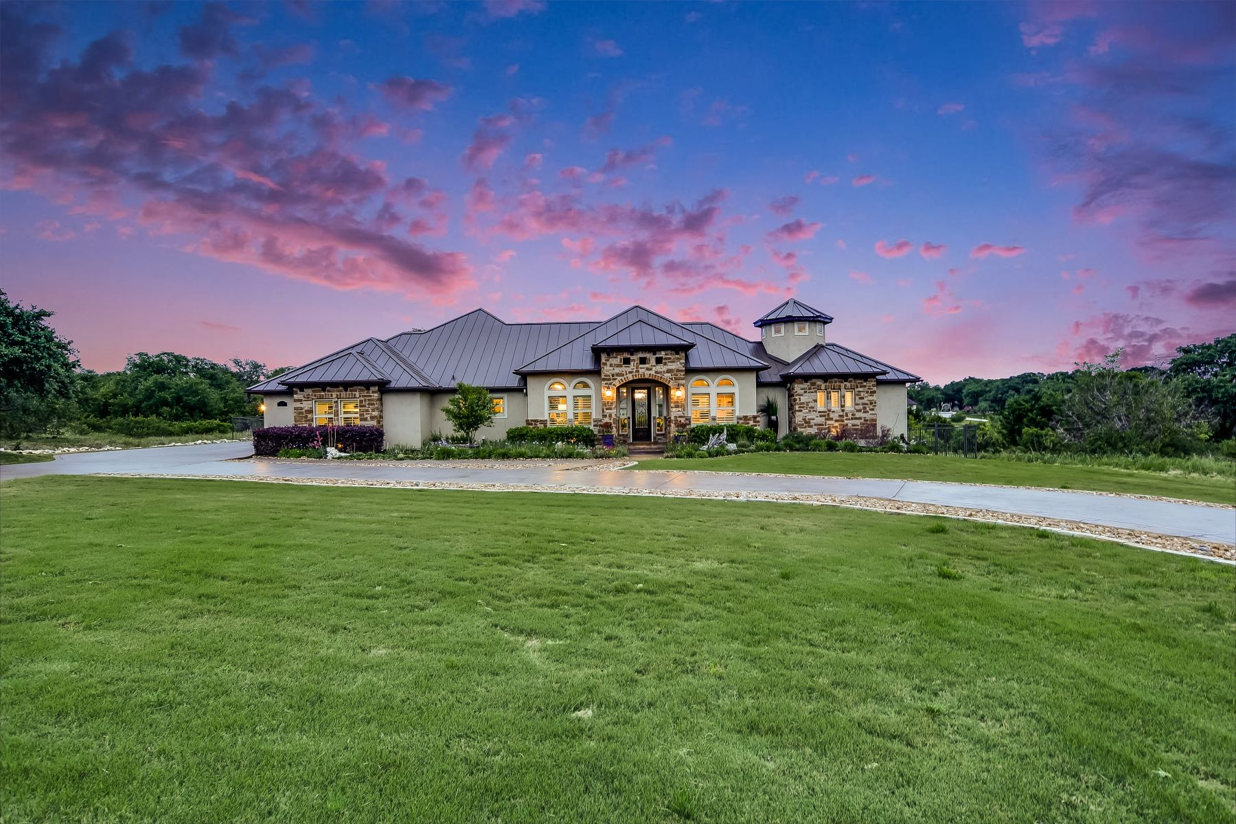 Single Family Homes for Sale at 1226 Vintage Way, New Braunfels, TX 78132 1226 Vintage Way New Braunfels, Texas 78132 United States