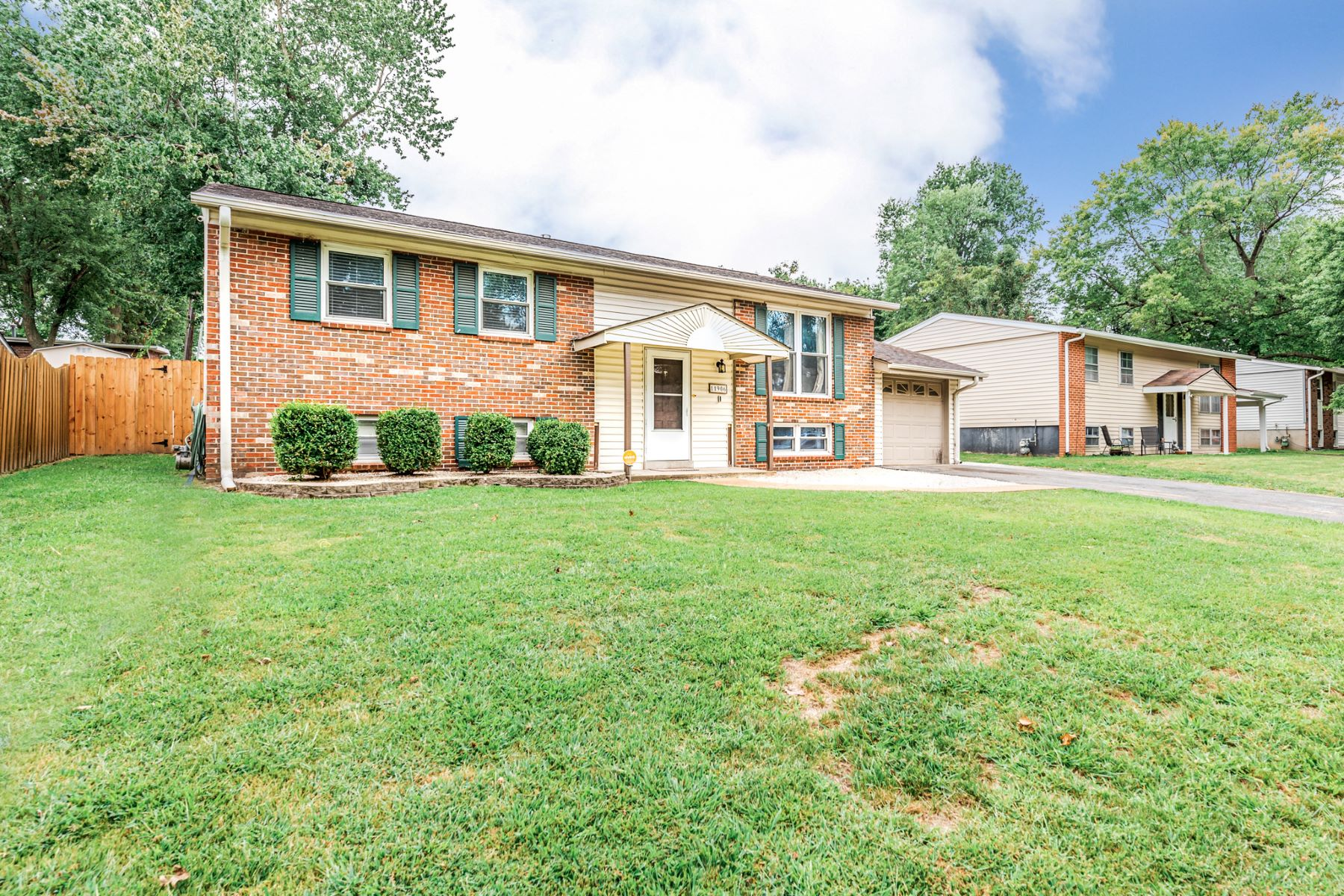 Single Family Homes for Sale at An Entertainer's Dream in Maryland Heights 11906 Longmont Drive Maryland Heights, Missouri 63043 United States