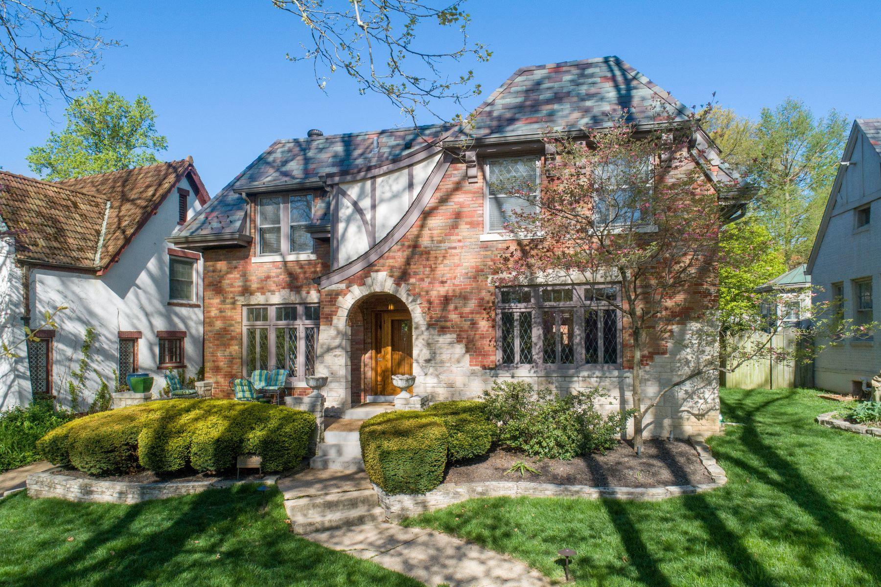 Additional photo for property listing at Charming University City Home! 567 Stratford Avenue University City, Missouri 63130 United States