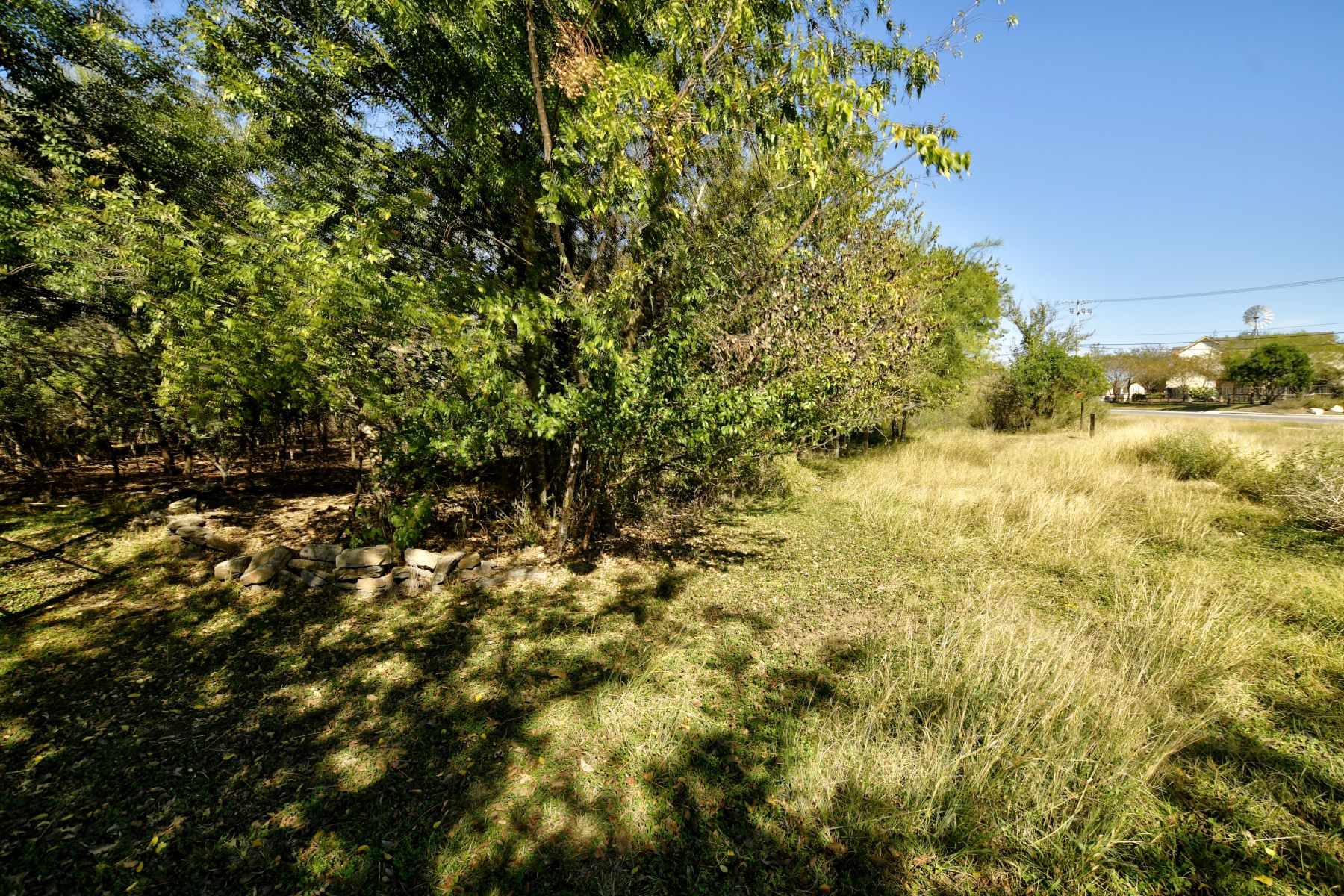 Additional photo for property listing at 100-/+ feet of Riverfront Rapids in Historic Gruene 1055 Gruene Road New Braunfels, Texas 78130 United States