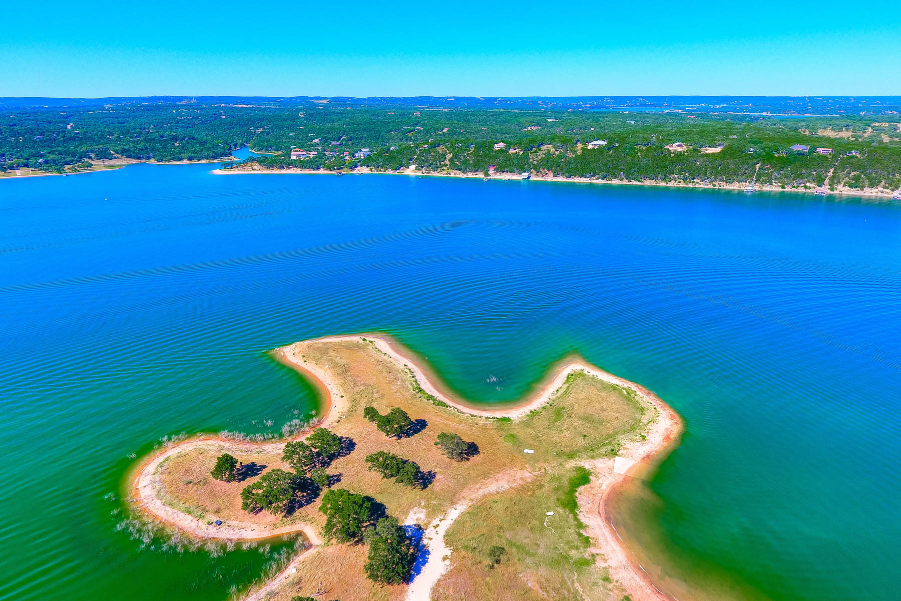 Additional photo for property listing at The Reserve on Lake Travis: 18 Waterfront Acres 2200/08 Cypress Club Pointe Spicewood, Texas 78669 United States