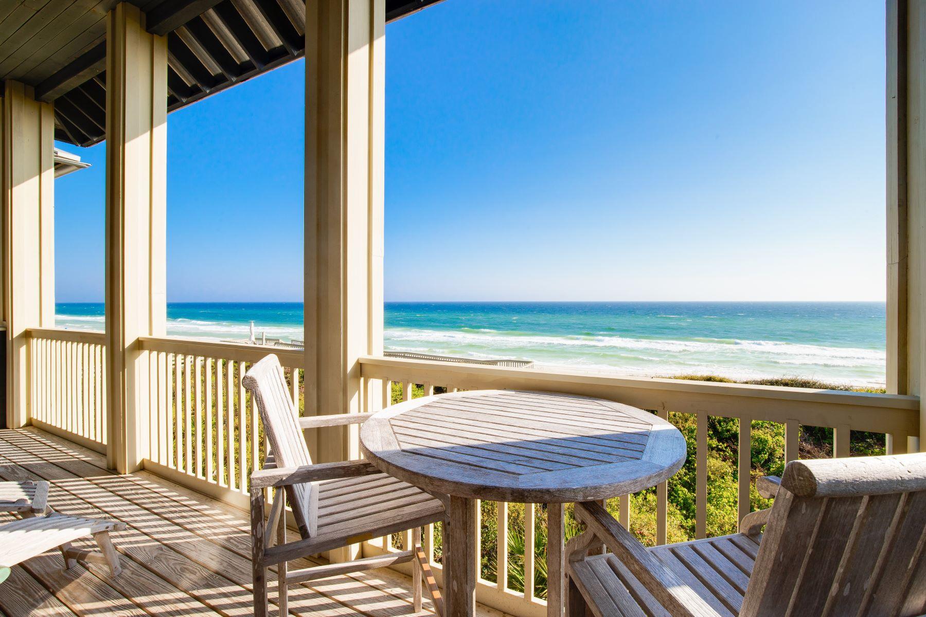 Terreno por un Venta en Opportunity to Re-imagine Space in Rosemary Beach 30 Atwoods Court Rosemary Beach, Florida 32461 Estados Unidos