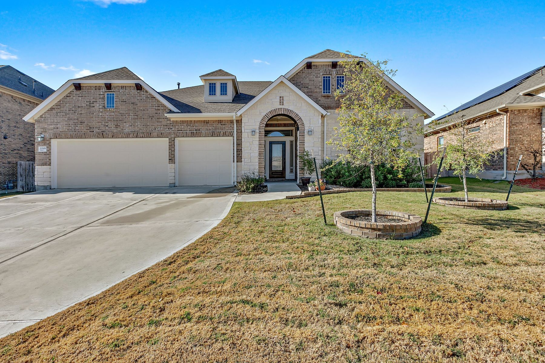 Single Family Homes for Active at 20308 Martin Lane, Pflugerville, TX 78660 20308 Martin Lane Pflugerville, Texas 78660 United States