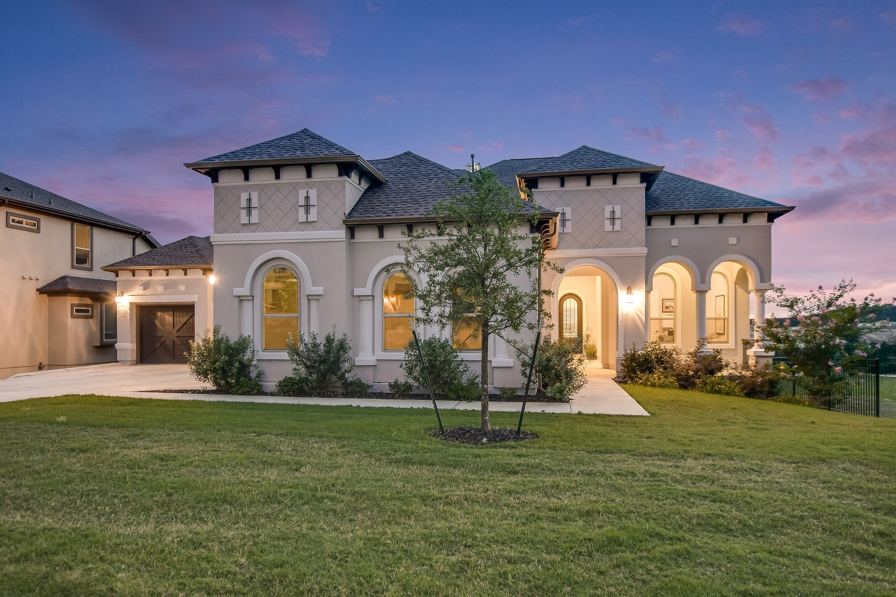 Single Family Homes for Sale at 2205 Milan Meadows Drive, Leander, TX 78641 2205 Milan Meadows Drive Leander, Texas 78641 United States