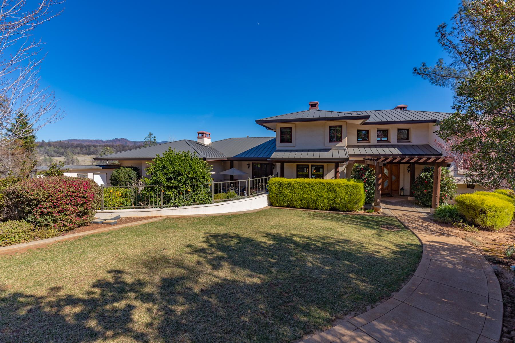 Single Family Homes por un Venta en 4510 Lindenbaum, Paradise, CA, 95969 4510 Lindenbaum Paradise, California 95969 Estados Unidos