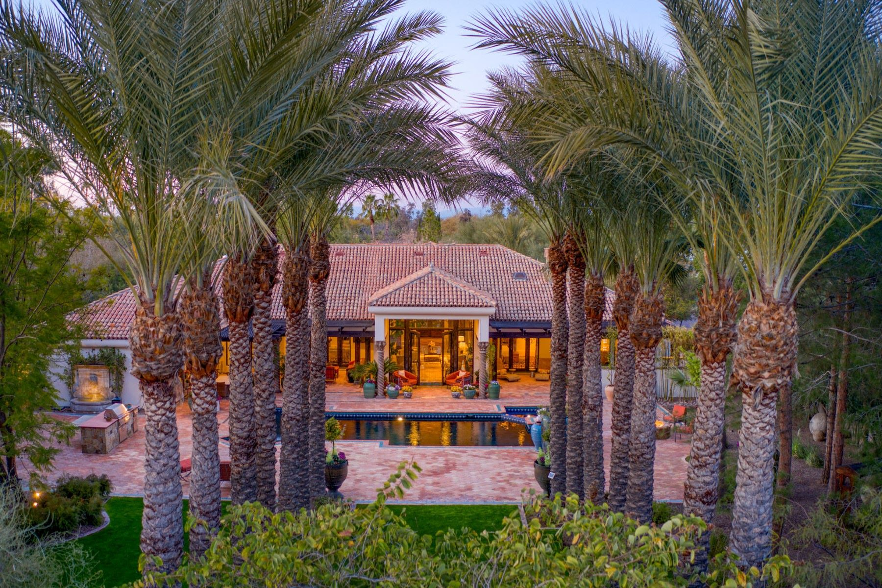 Property for Sale at 6955 E PARADISE RANCH RD, Paradise Valley, Arizona 85253 United States