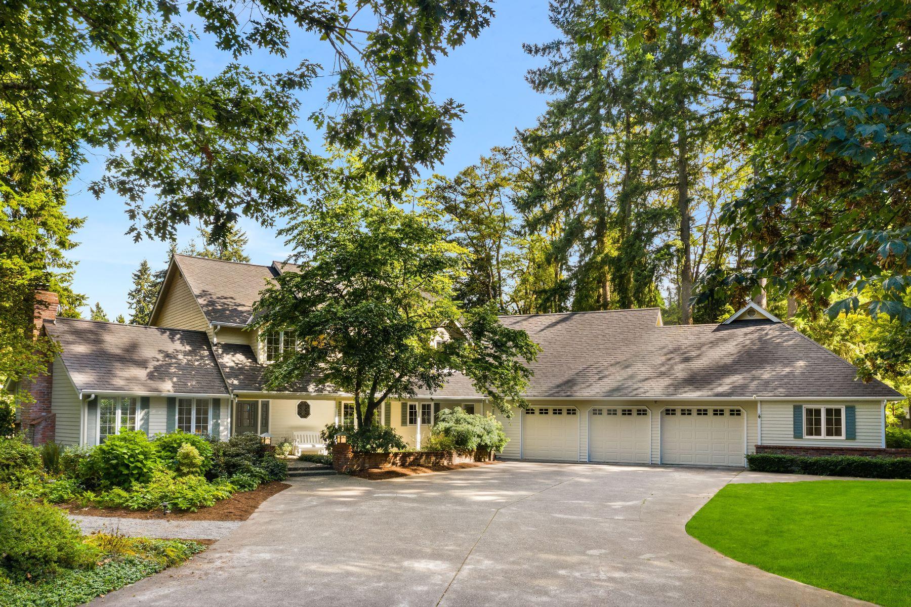 Single Family Homes for Sale at 6110 208th Avenue Northeast, Redmond, WA 98053 6110 208th Ave NE Redmond, Washington 98053 United States