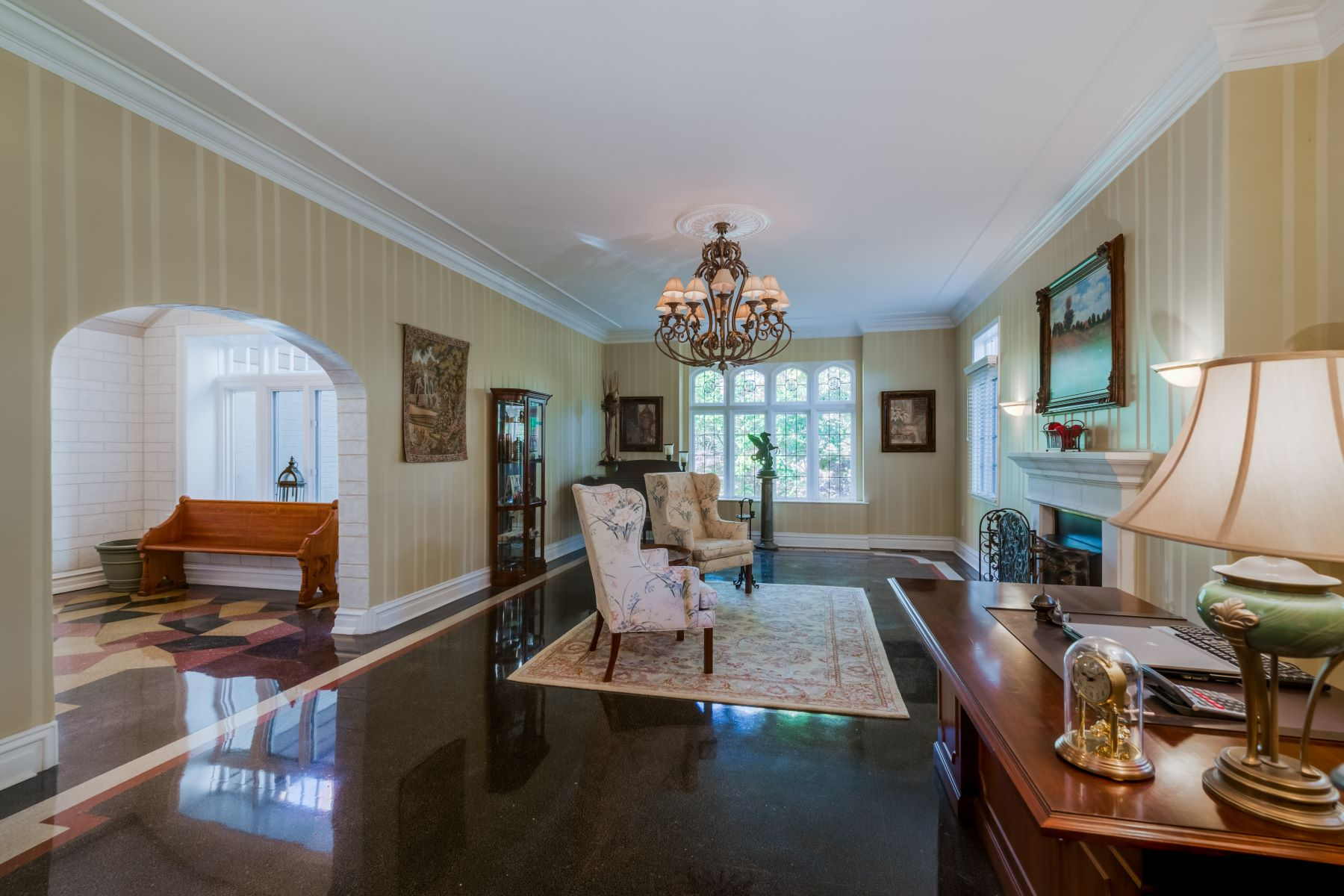 Additional photo for property listing at 31 Westwood Country Club Westwood, Missouri 63131 United States