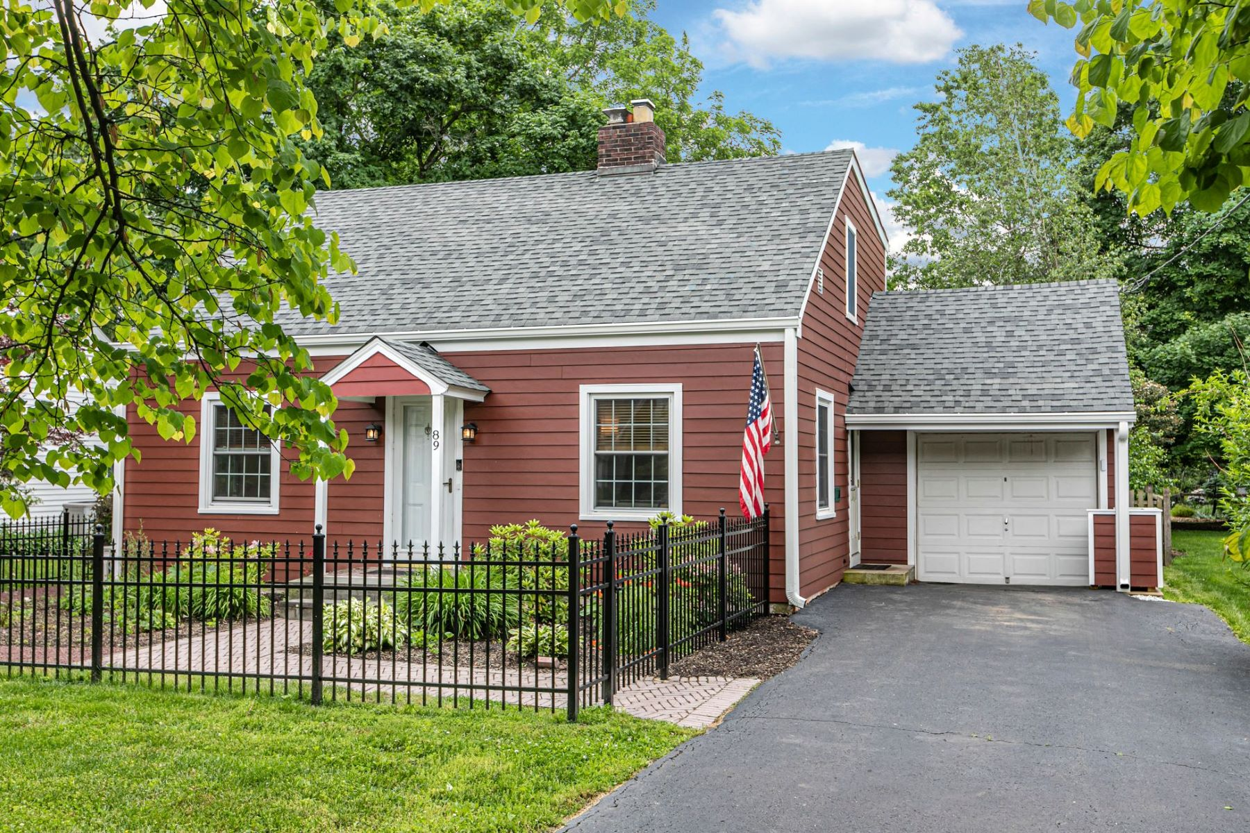 Property for Sale at From Completely Charming to Absolutely Fabulous! 89 East Prospect Street, Hopewell, New Jersey 08525 United States