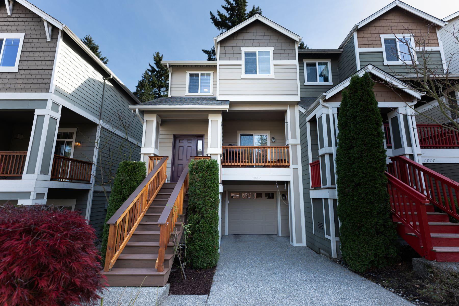 Single Family Homes for Sale at 7882 148th Ct NE, Redmond, WA 98052 7882 148th Ct NE Redmond, Washington 98052 United States