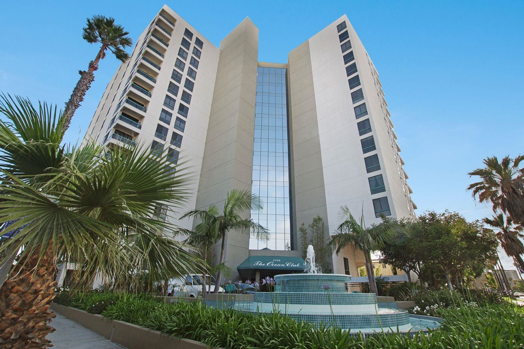 Condominiums for Sale at 1310 East Ocean Boulevard #1506, Long Beach, CA 90802 1310 East Ocean Boulevard #1506 Long Beach, California 90802 United States