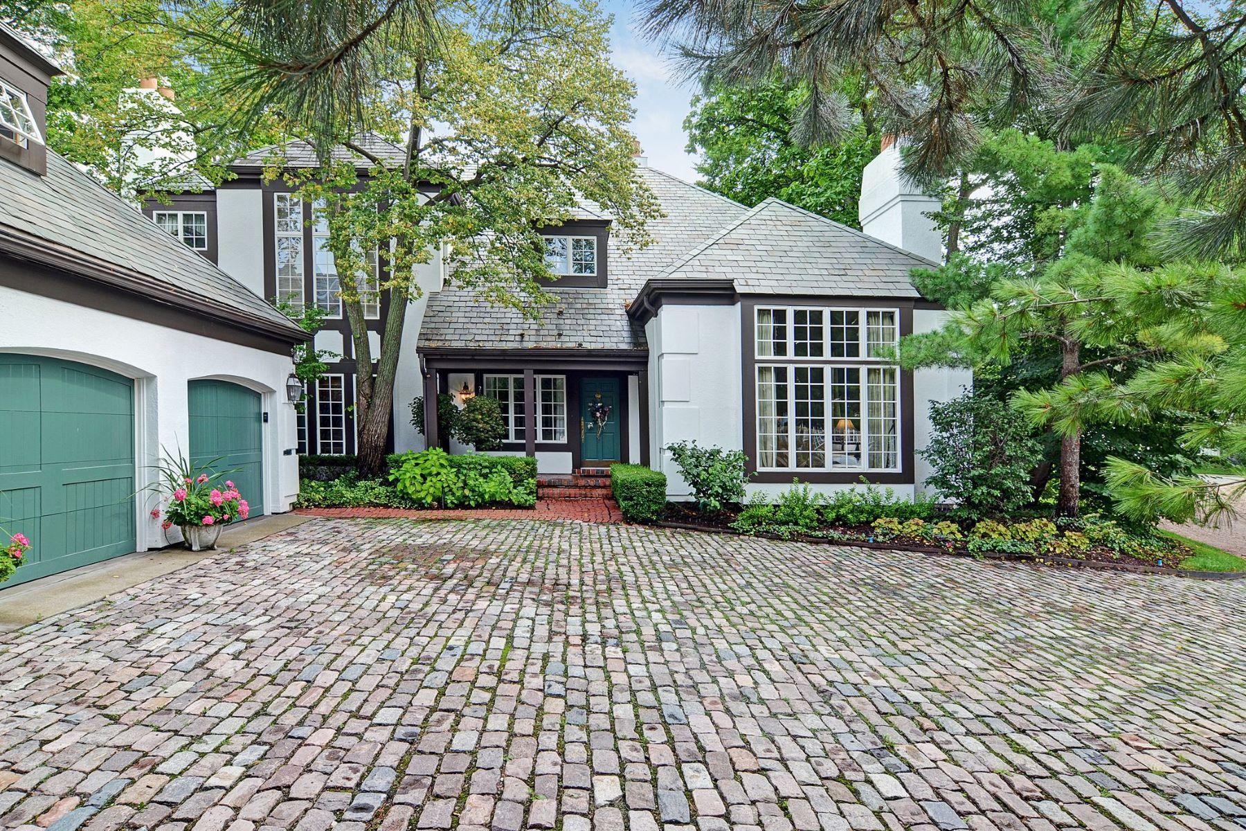 Property για την Πώληση στο 1503 Burr Ridge Club Drive, Burr Ridge, Ιλινοϊσ 60527 Ηνωμένες Πολιτείες