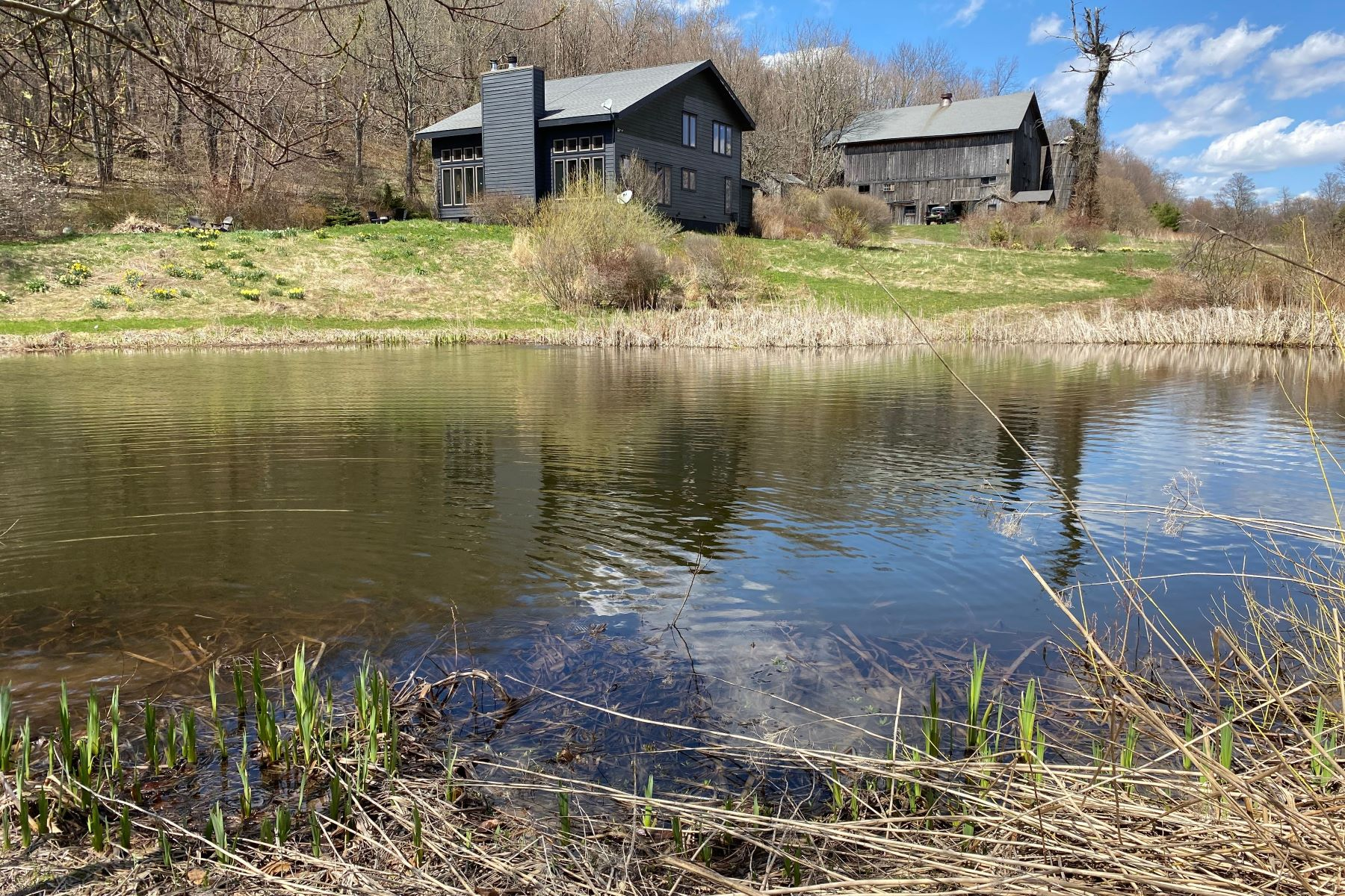 Single Family Homes for Active at Craig Hill Farm 625 Herr Rd Andes, New York 13731 United States