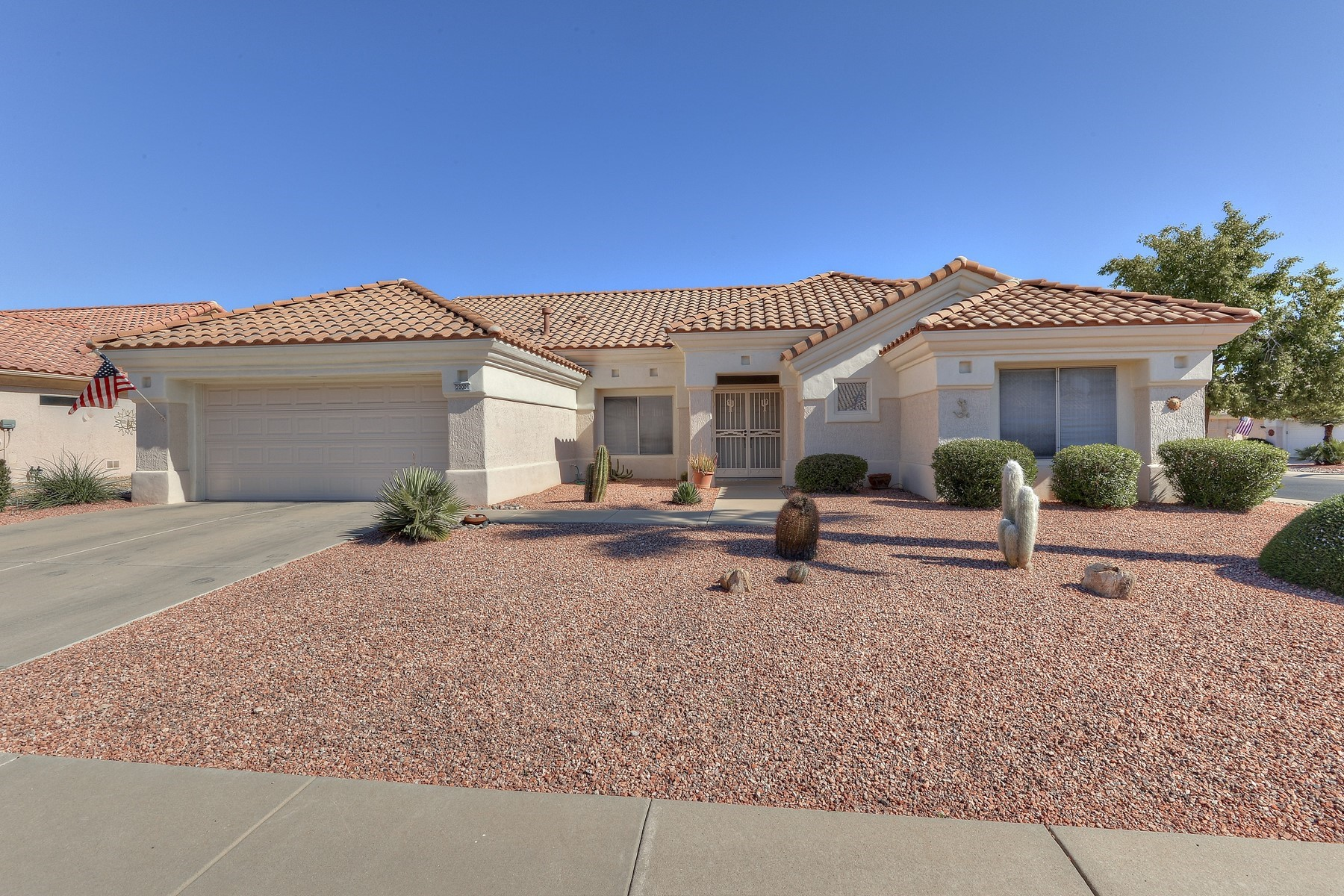 Single Family Homes for Active at Sun City West 20001 N 129th Lane Sun City West, Arizona 85375 United States