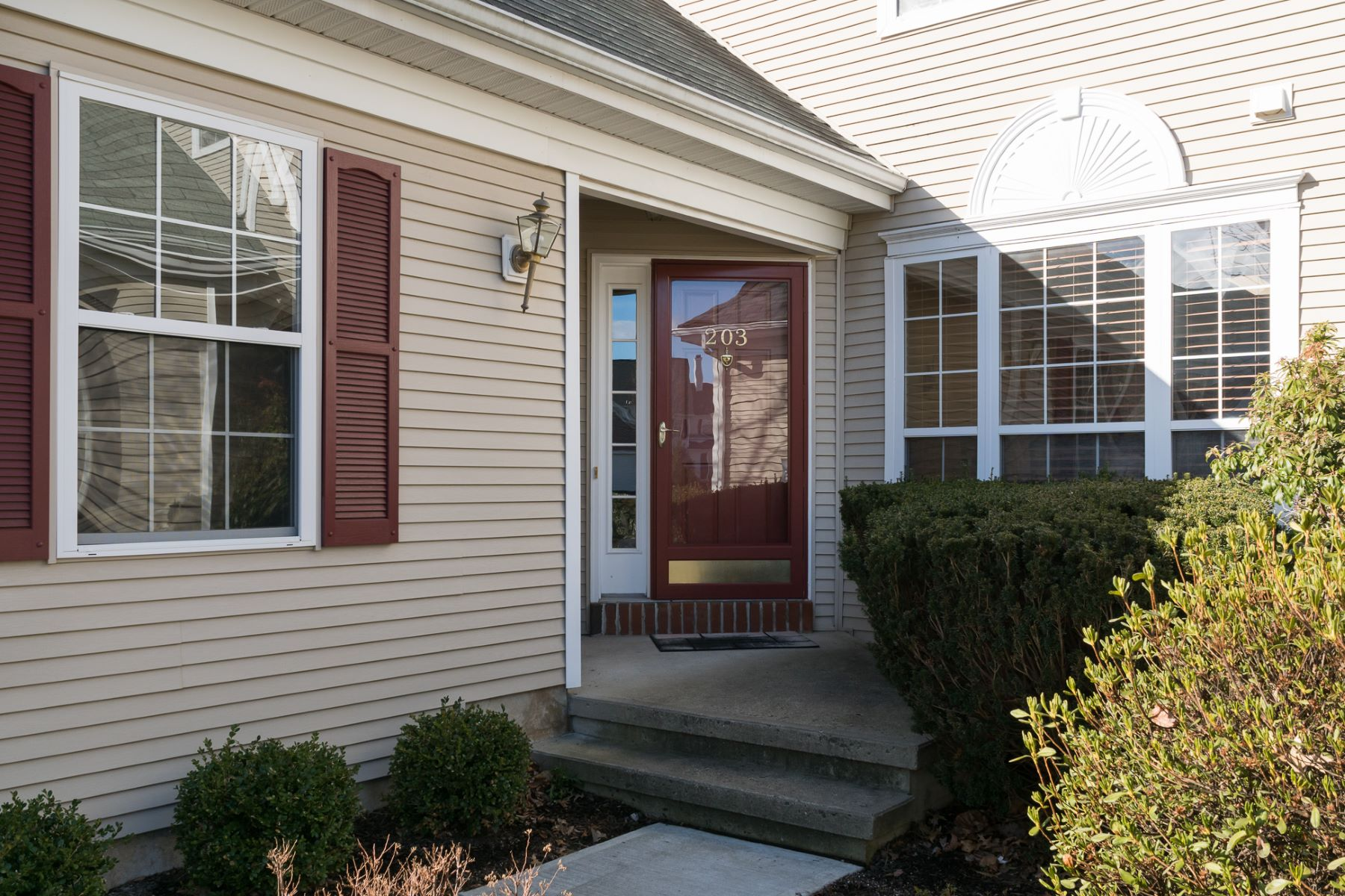 townhouses for Sale at Move-In Ready In Twin Pines 203 Colt Street, Pennington, New Jersey 08534 United States