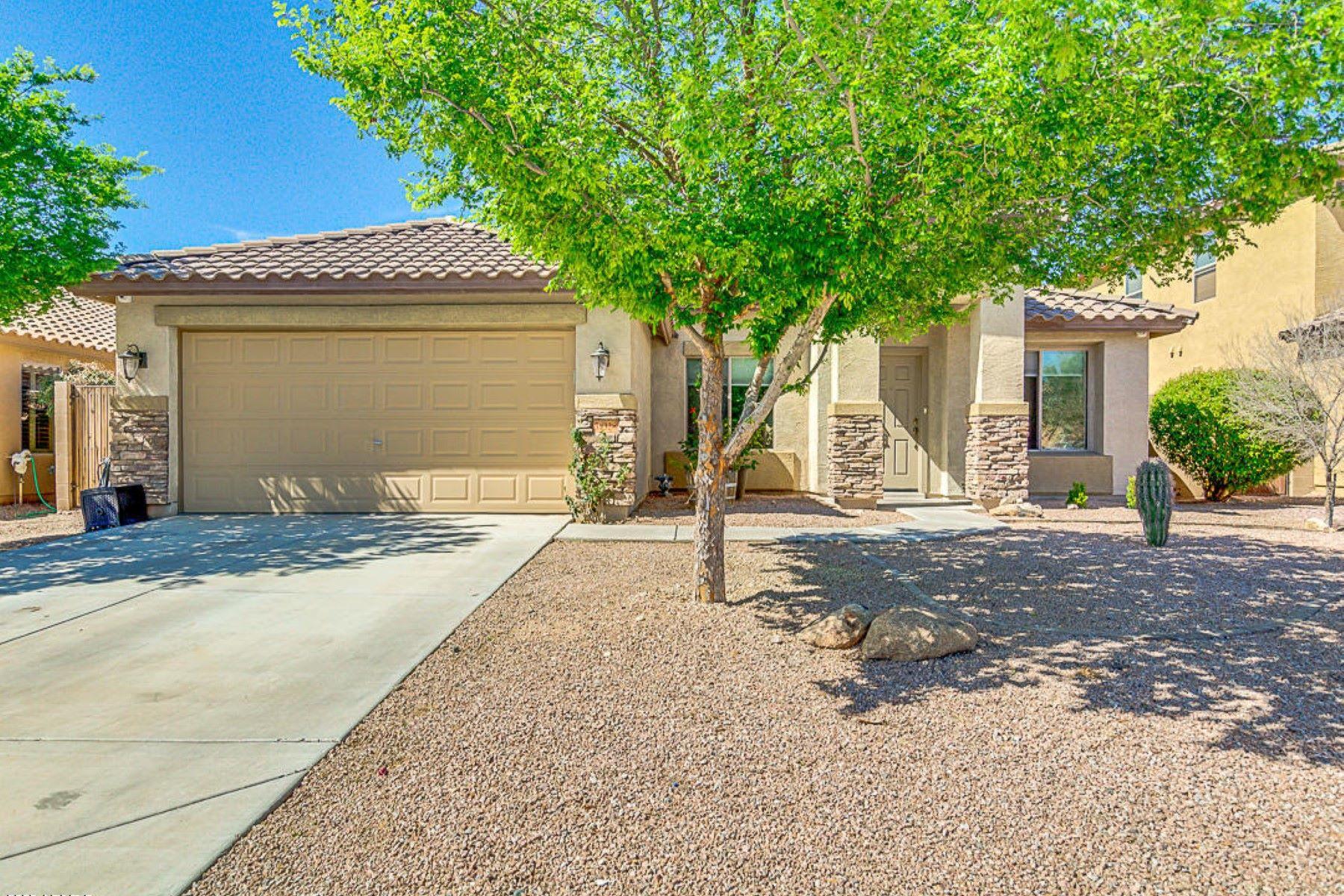 Single Family Homes for Active at Circle Cross Ranch 35328 N SHORTHORN TRL San Tan Valley, Arizona 85143 United States