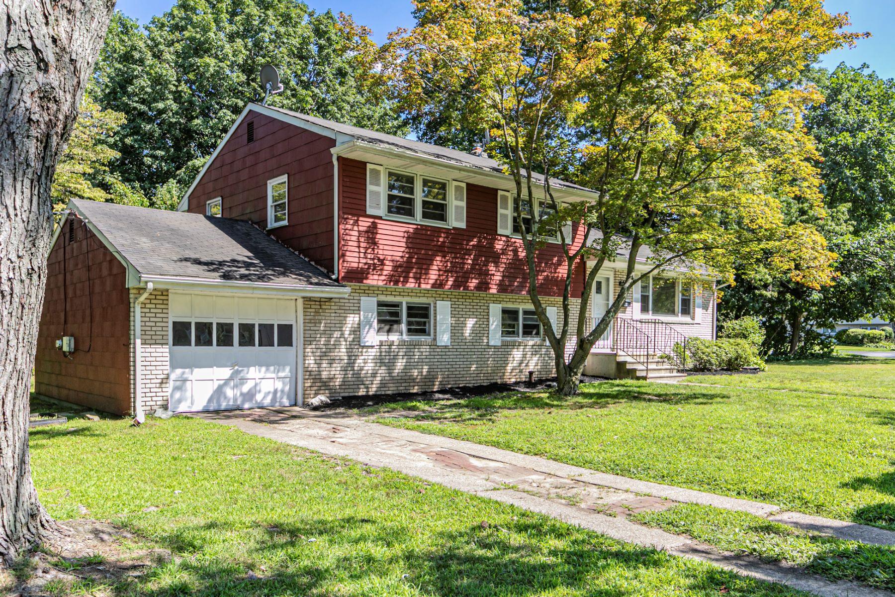 Additional photo for property listing at A Great Start To Home Ownership 4 Merritt Drive, Lawrenceville, New Jersey 08648 Amerika Birleşik Devletleri