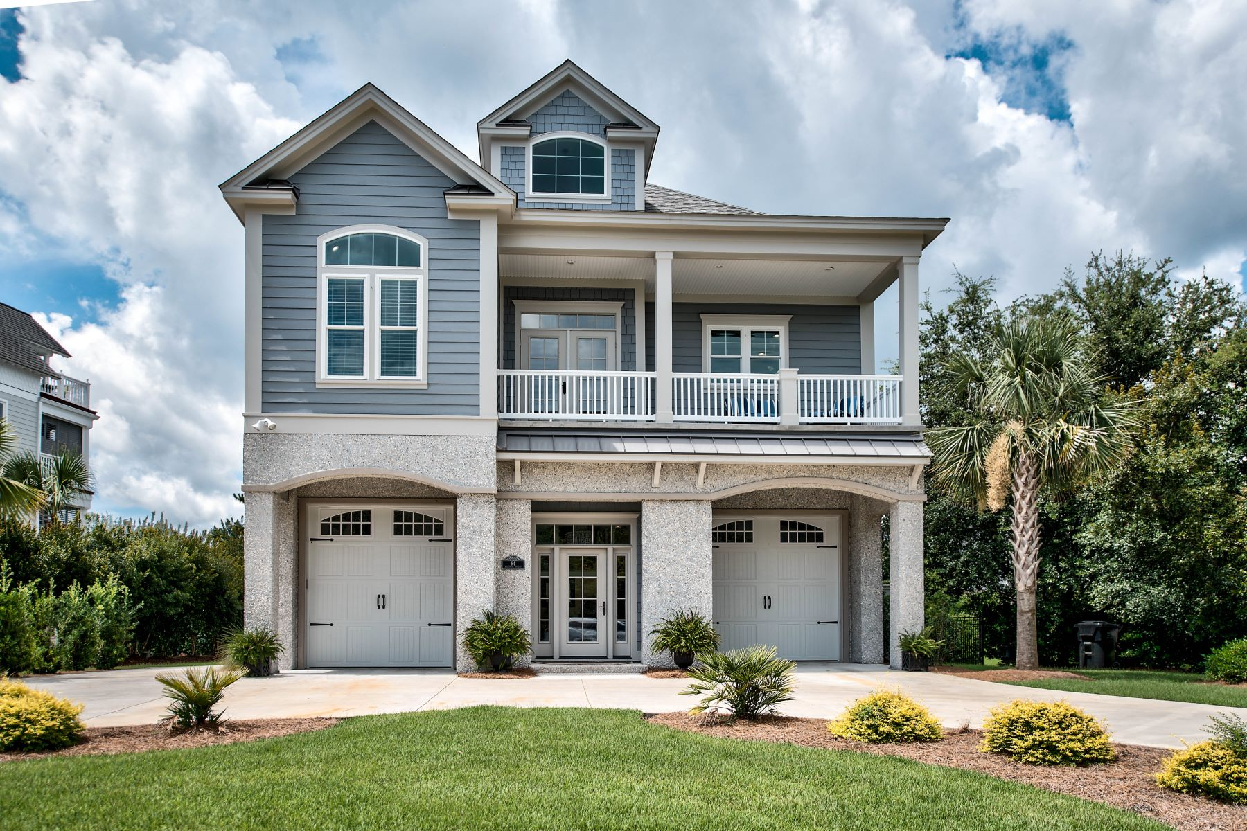 Single Family Homes por un Venta en 94 Ballyhoo St., Georgetown, Sc, 29440 94 Ballyhoo St., Unit# DeBordieu Colony, Georgetown, Carolina del Sur 29440 Estados Unidos