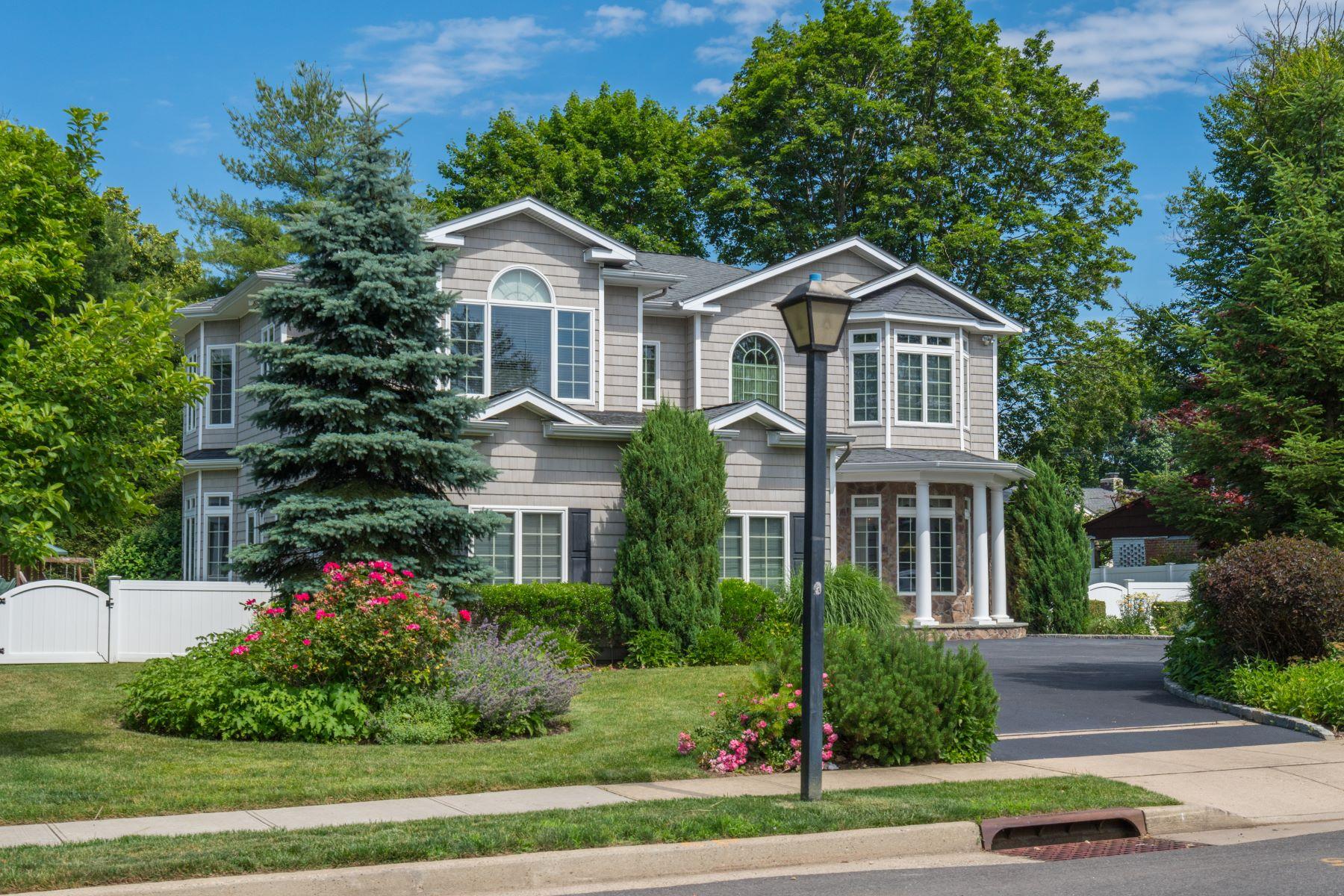 Single Family Homes 為 出售 在 31 Field Lane, Roslyn Heights, Ny, 11577 Roslyn Heights, 纽约 11577 美國