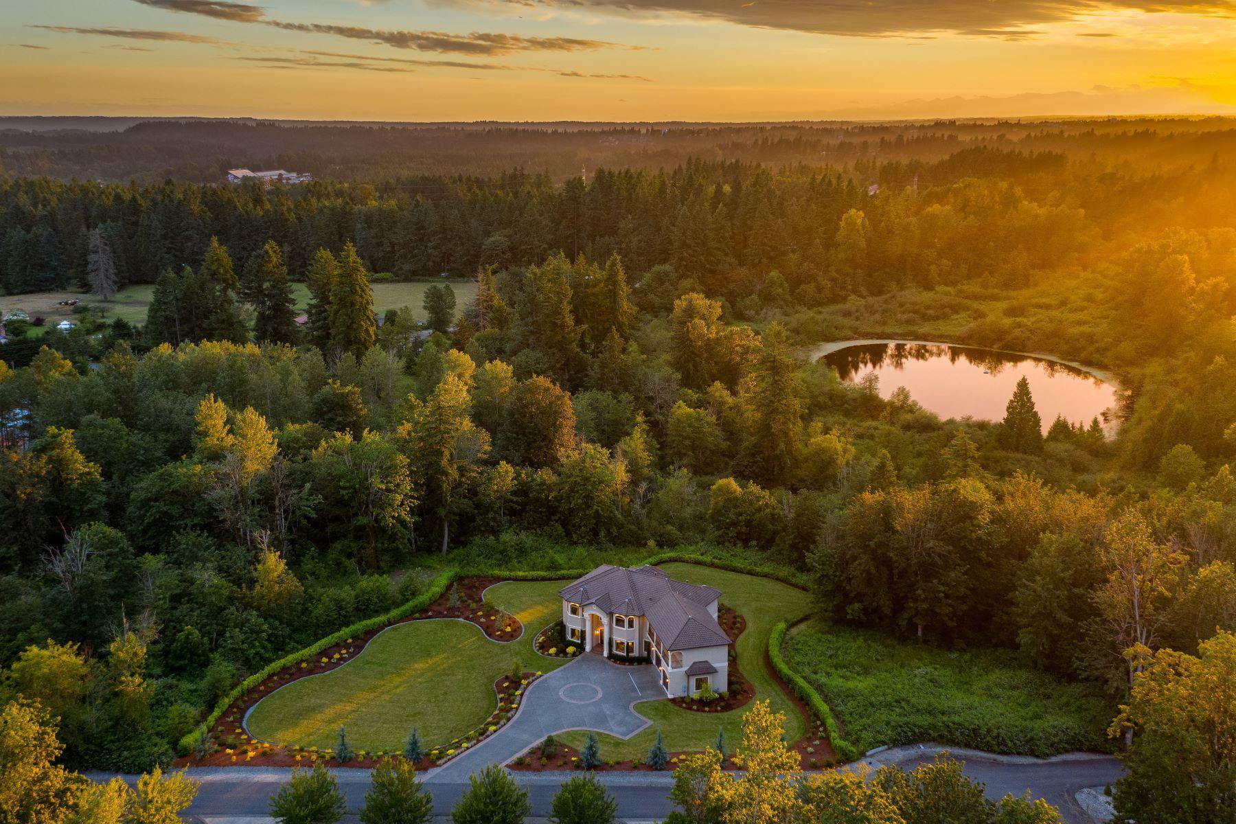 Single Family Homes for Sale at 30639 173rd Place Southeast, Auburn, WA 98092 30639 173rd Place SE Auburn, Washington 98092 United States
