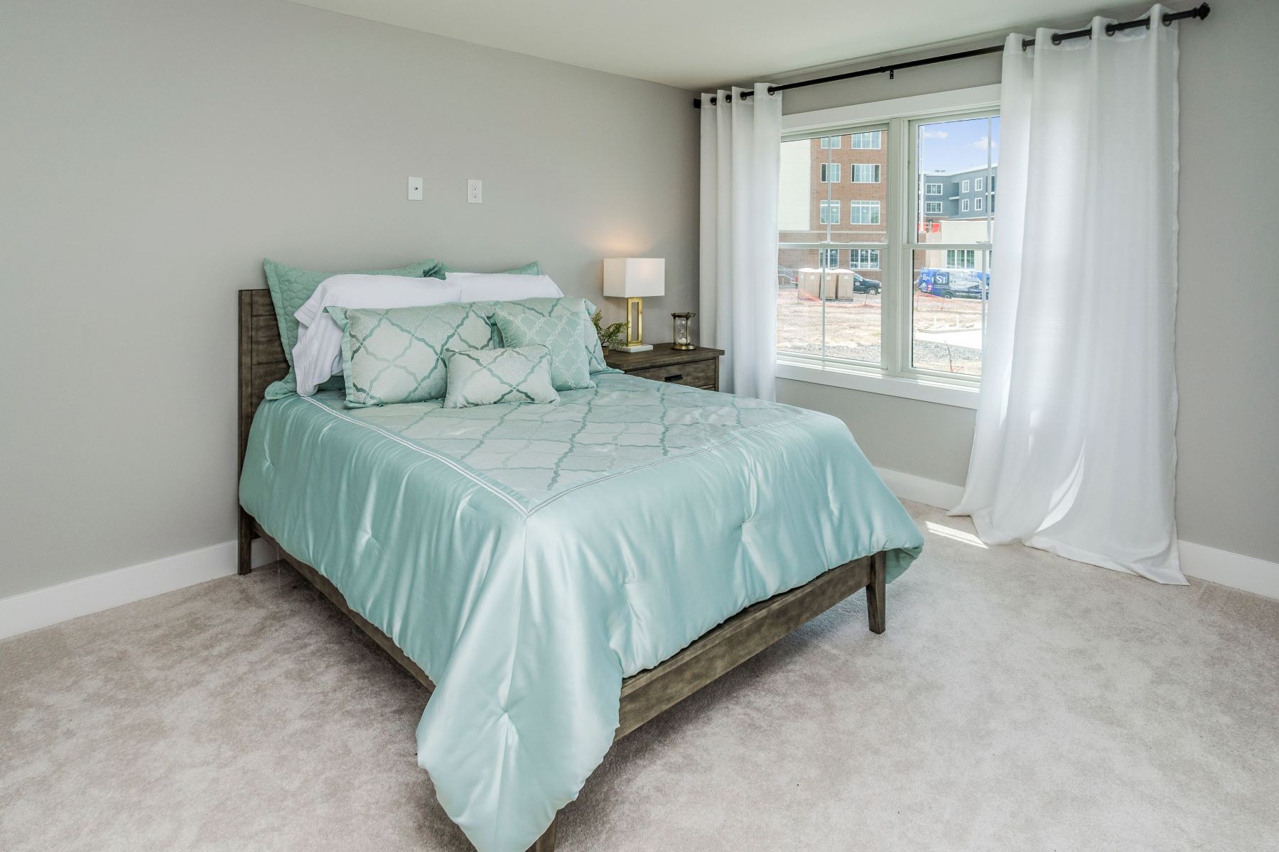 Additional photo for property listing at The Townhomes at Riverwalk Offer the Absolute Best 25 Riverwalk, Plainsboro, New Jersey 08536 United States