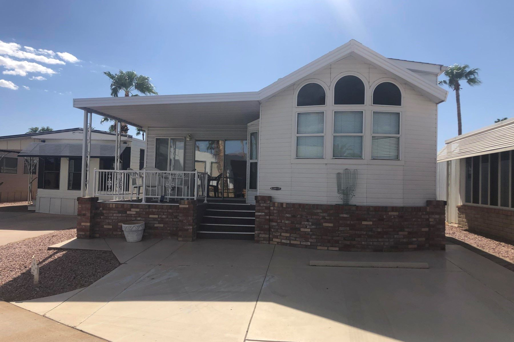 土地,用地 为 销售 在 Roadhaven Resort Of Apache Junction 194 S KIOWA CIR 507 阿帕奇枢纽, 亚利桑那州 85119 美国