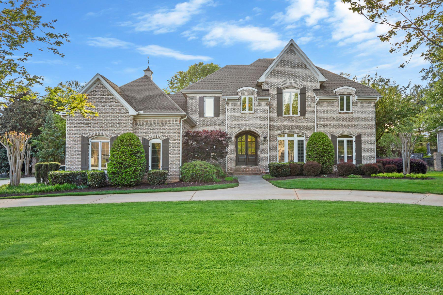 Single Family Homes για την Πώληση στο 14 Finsbury Lane, Simpsonville, SC 29681 Simpsonville, Νότια Καρολίνα 29681 Ηνωμένες Πολιτείες