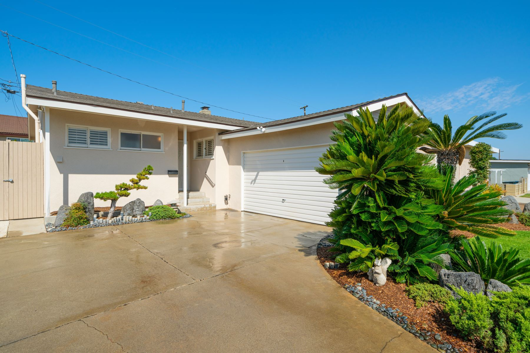 Single Family Homes for Sale at 17111 Raymond Place, Gardena, CA 90247 17111 Raymond Place Gardena, California 90247 United States