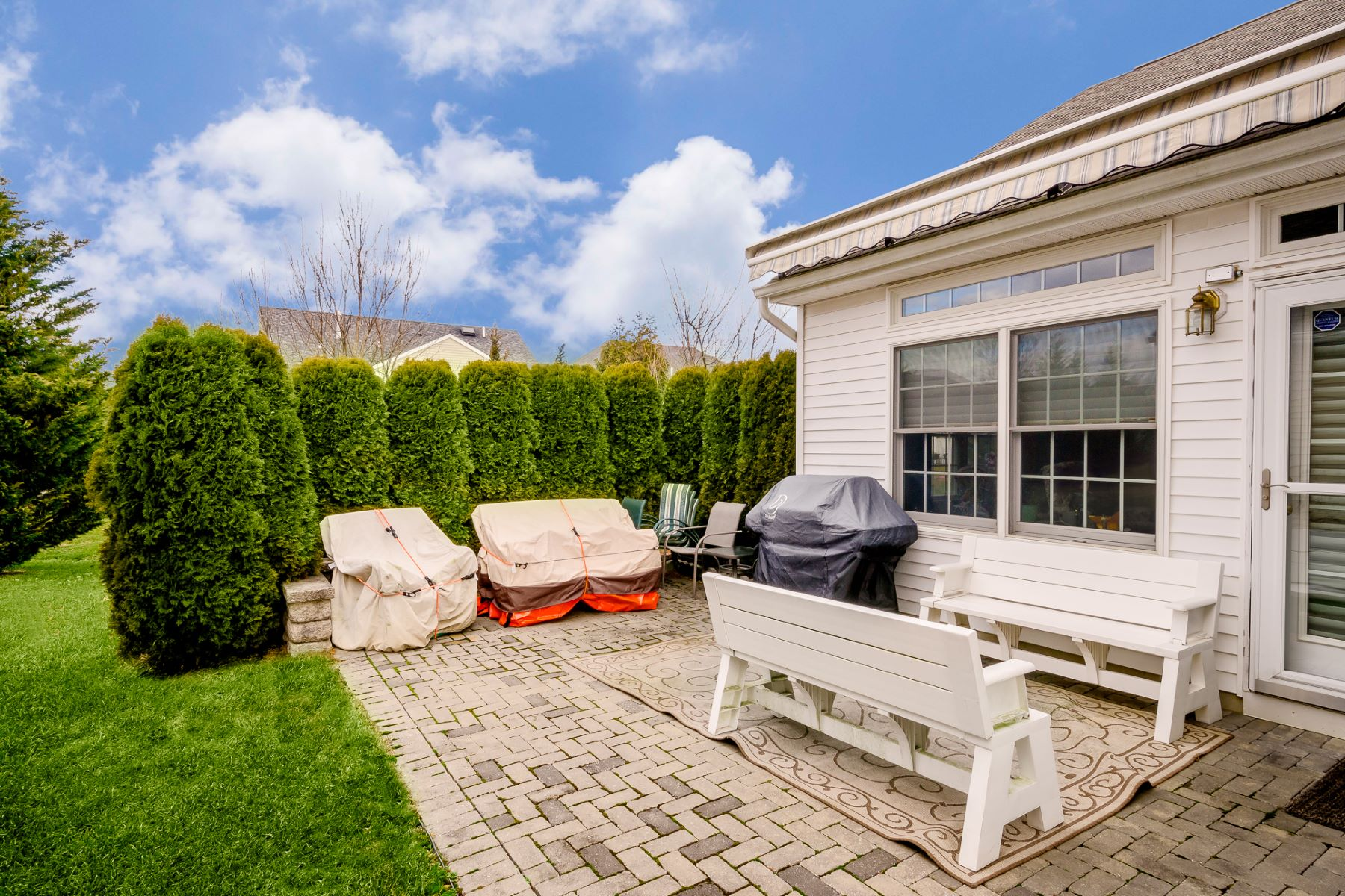 Additional photo for property listing at Easy Living at Elements at West Windsor! 21 San Marco Street, West Windsor, New Jersey 08550 United States