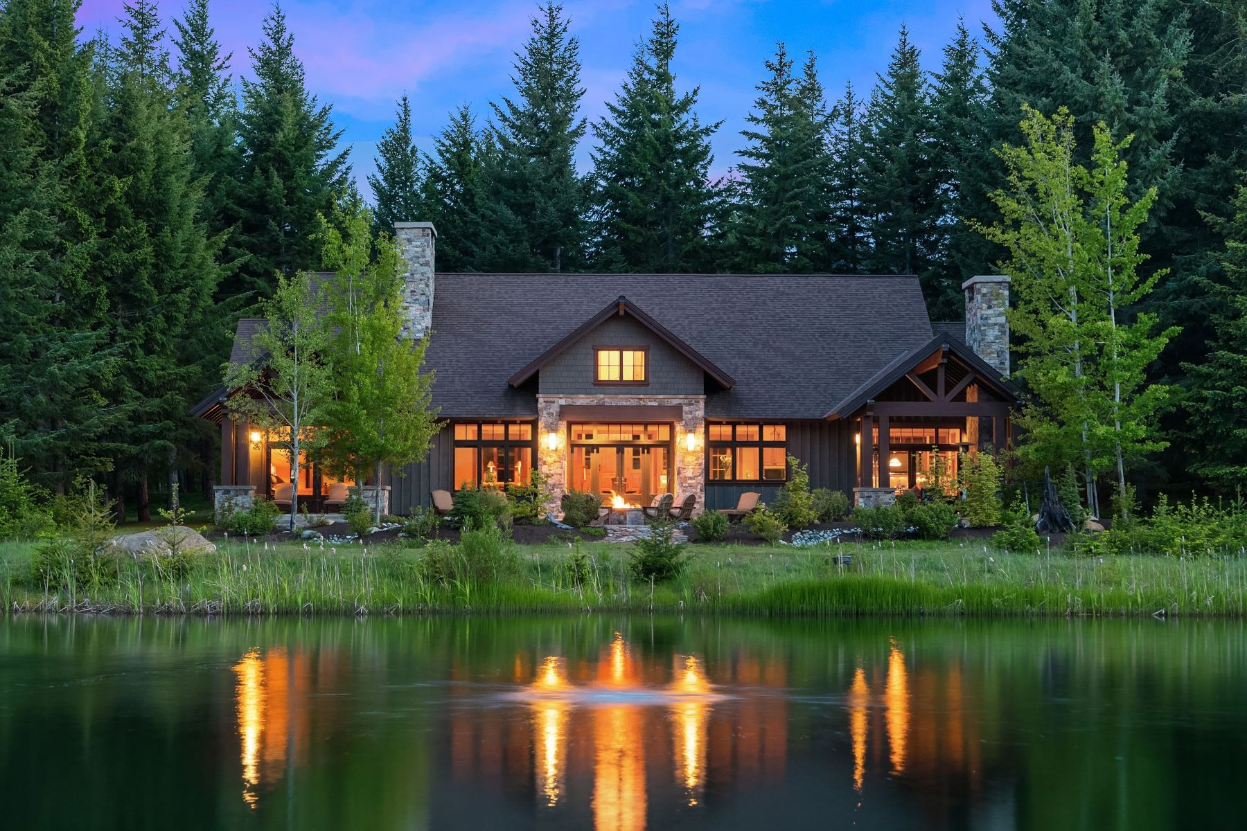 Single Family Homes for Sale at 171 Gold Fountain Lane, Cle Elum, WA 98922 171 Gold Fountain Lane Cle Elum, Washington 98922 United States