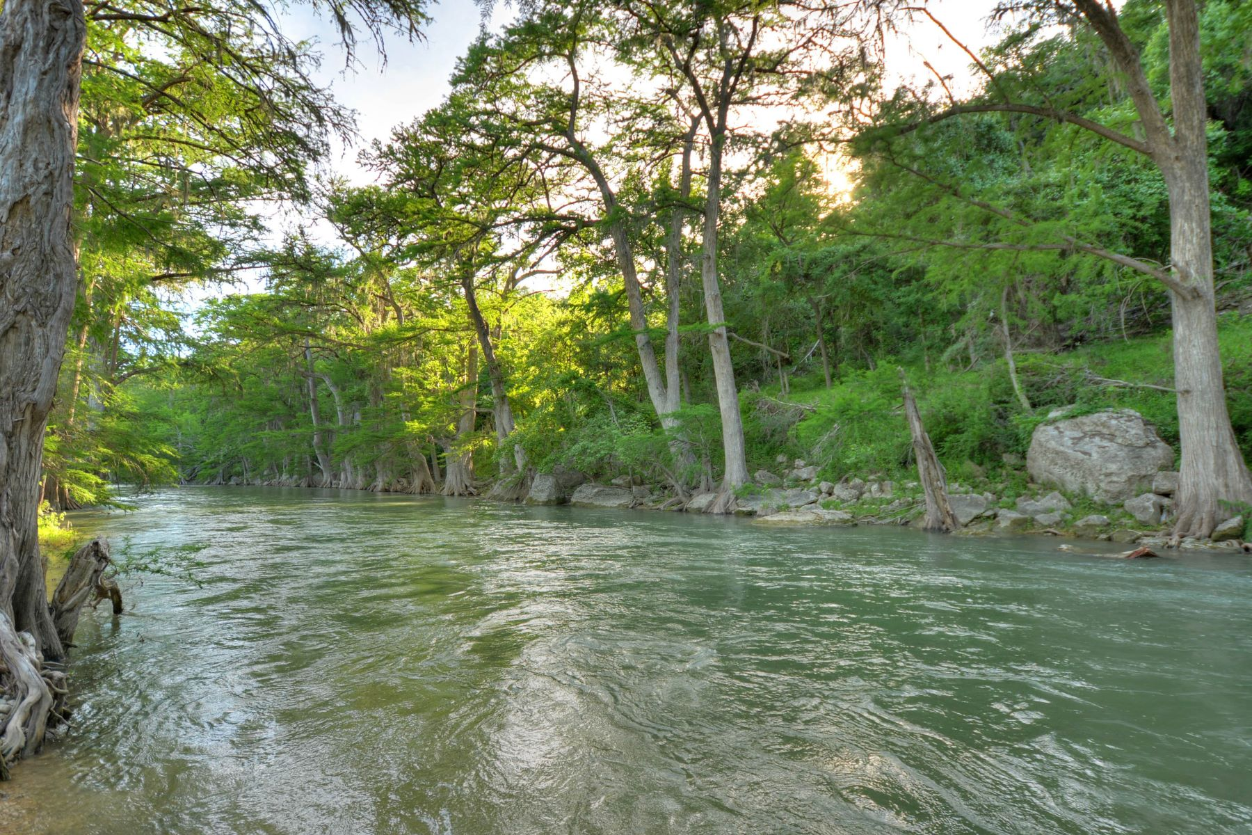 Additional photo for property listing at 801+/- Acres on the Guadalupe River 2734 Harvest Creek Ln Boerne, Texas 78006 Estados Unidos