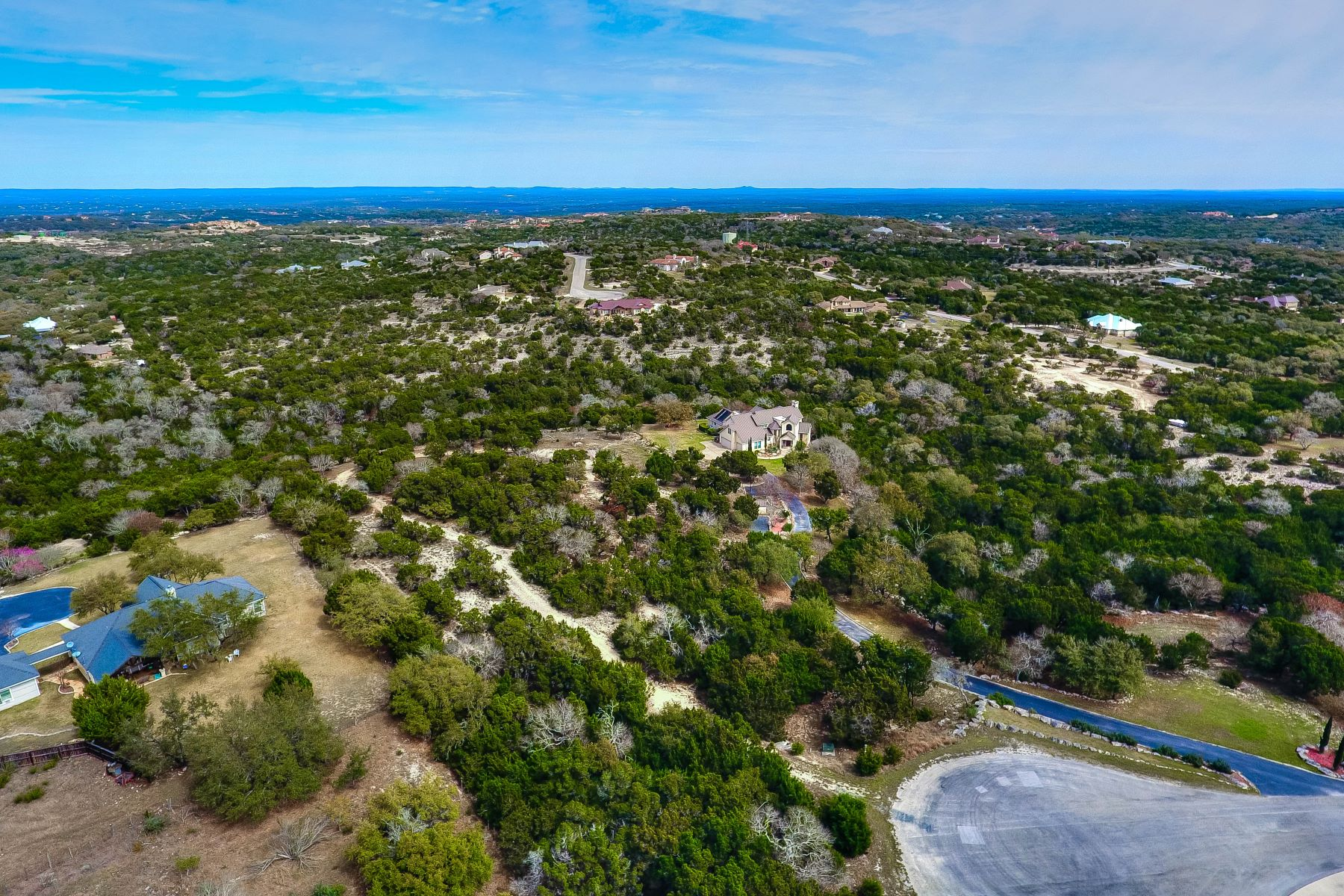 Land for Sale at Five Acres with Hill Country Views Lot 38 Outlook Pt Boerne, Texas 78006 United States