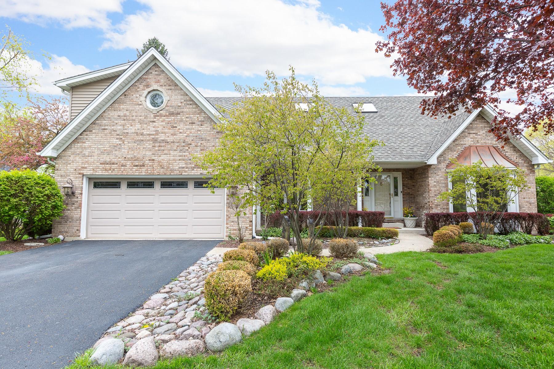 Single Family Homes for Active at Stellar Location! 419 Brighton Drive Wheaton, Illinois 60189 United States