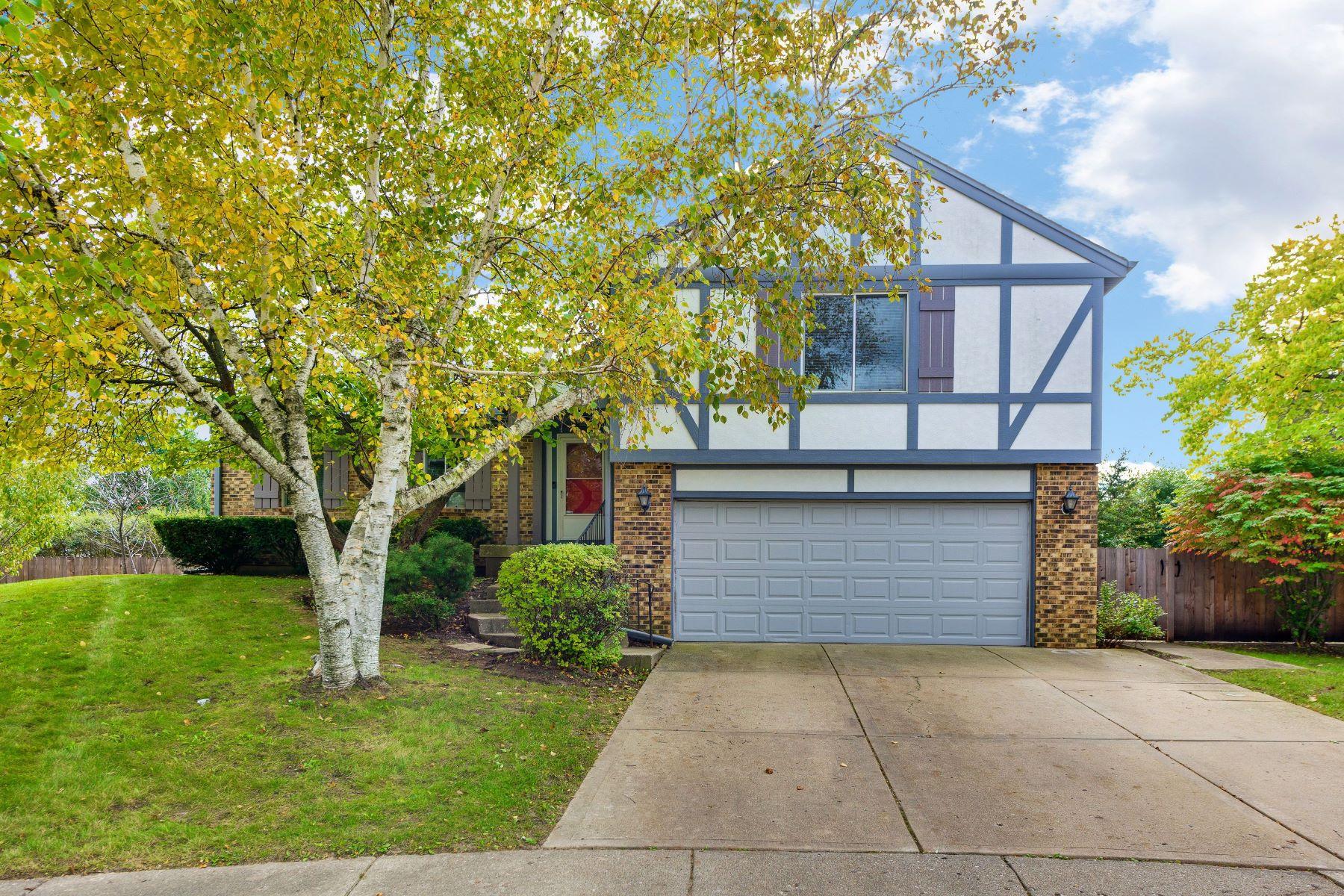Meticulous Buffalo Grove Home 614 Buckthorn Terrace, Buffalo Grove, Illinois 60089 Estados Unidos