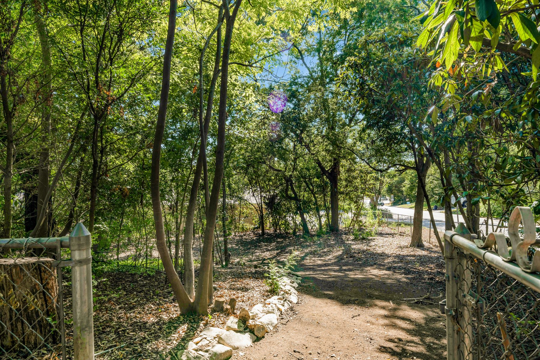 Land for Sale at Beautiful Lot In Terrell Hills 928 Canterbury Hill Street Terrell Hills, Texas 78209 United States