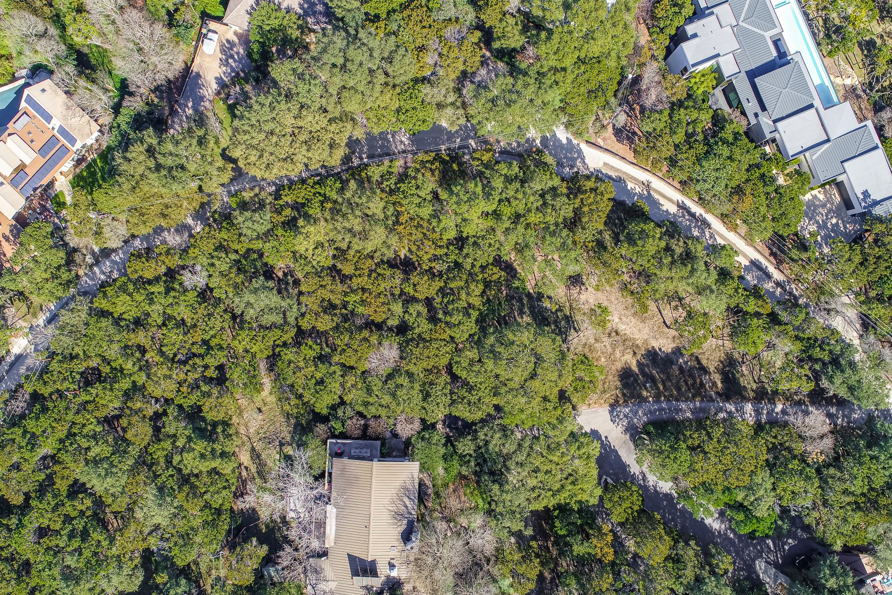 Additional photo for property listing at Prime 1 Acre Lot in West Lake Hills with City and Hill Country Views 1508 Wild Cat Hollow, West Lake Hills, Texas 78746 Vereinigte Staaten