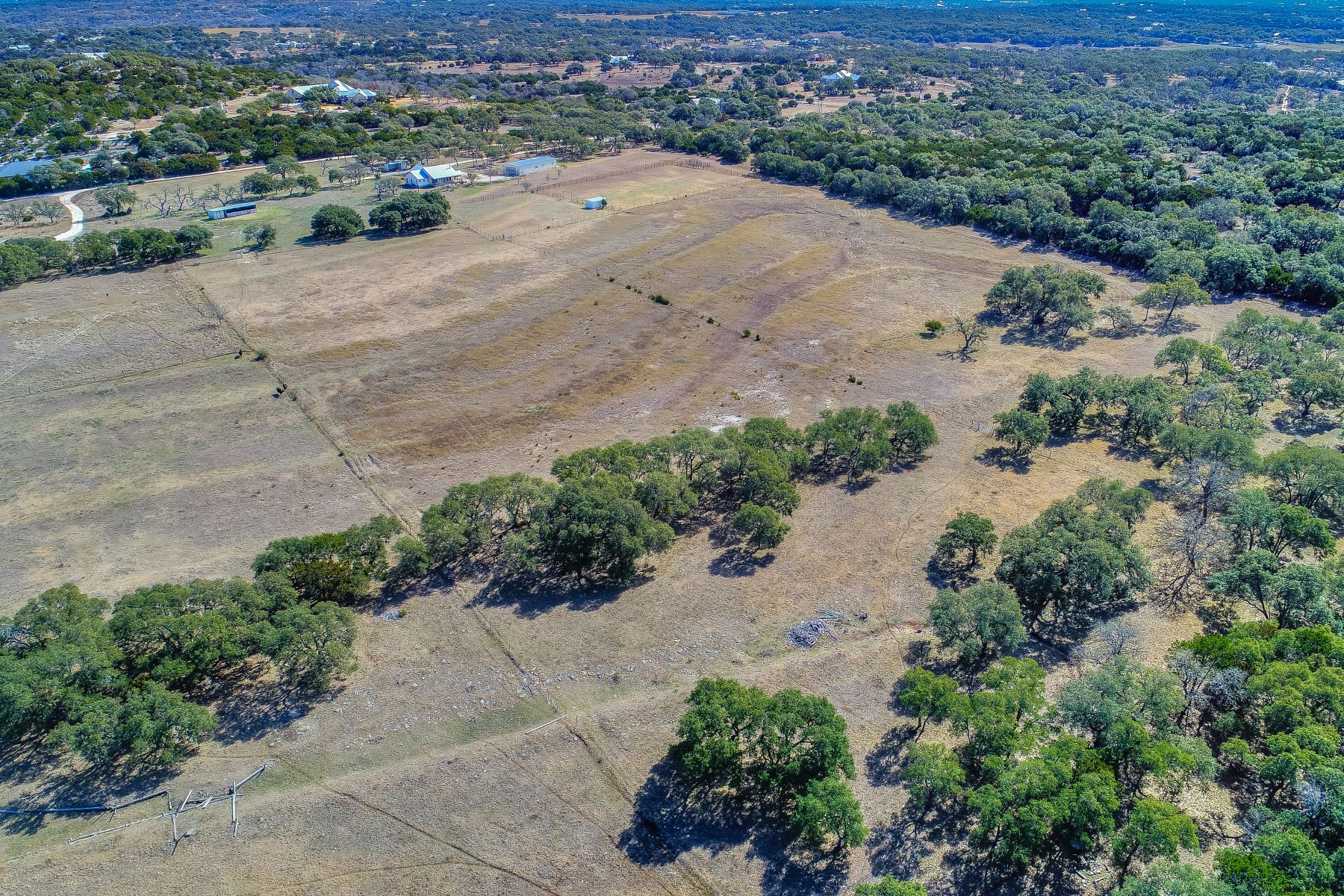 Additional photo for property listing at Horse and Livestock Friendly Acreage in the Hill Country 118 B Pfeiffer Road Boerne, Texas 78006 United States