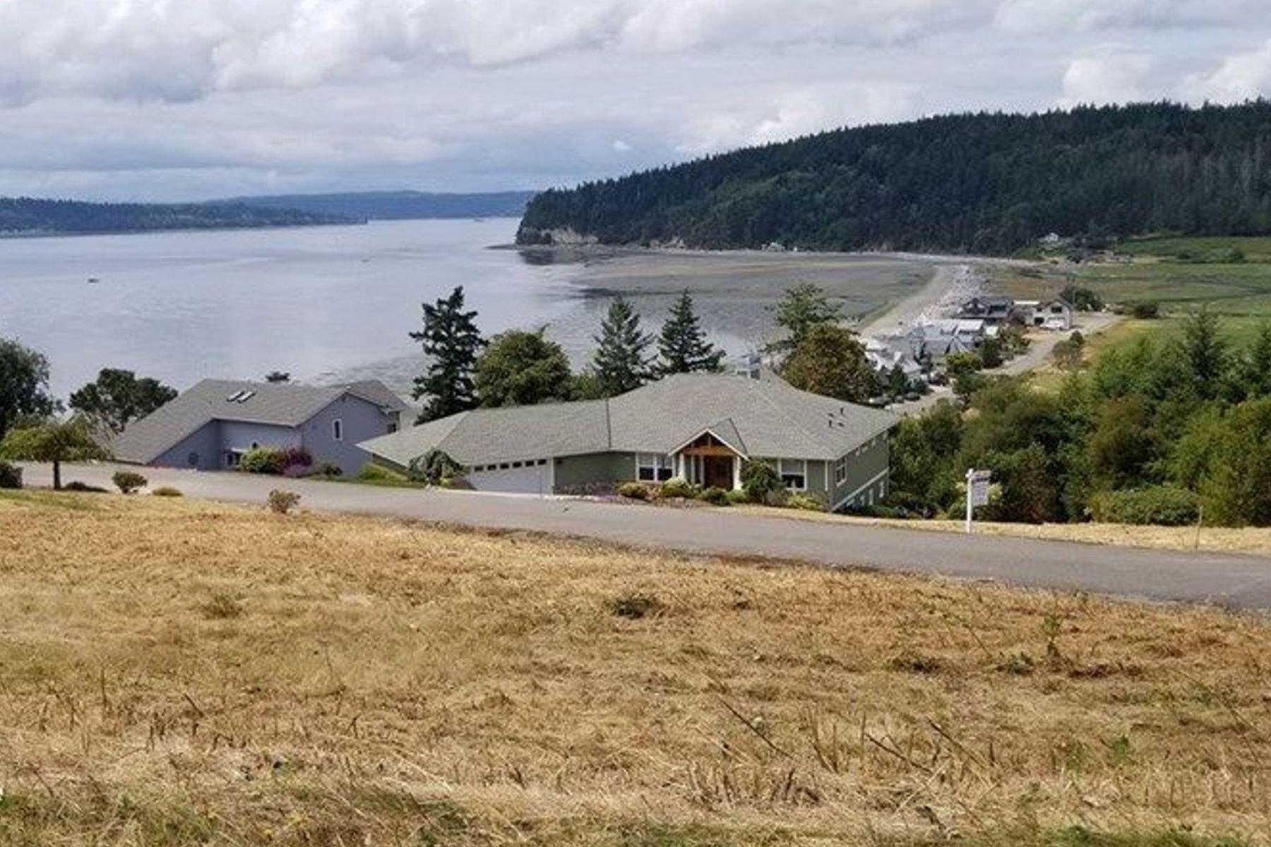 Land for Sale at Moana Dr, Camano Island, WA 98282 Moana Dr Camano Island, Washington 98282 United States