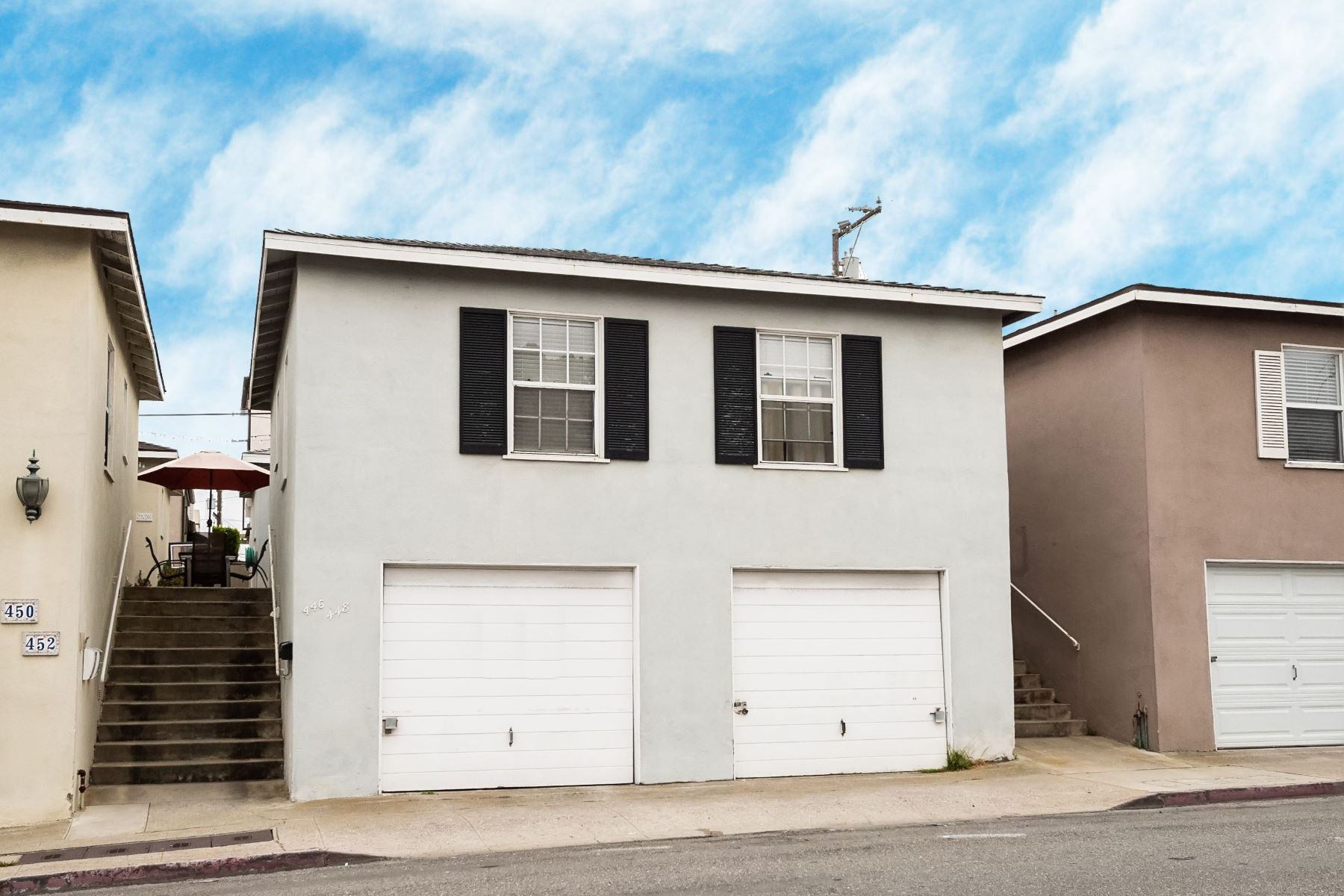 Multi-Family Homes for Sale at 446 Longfellow Avenue, Hermosa Beach, CA 90254 446 Longfellow Avenue Hermosa Beach, California 90254 United States