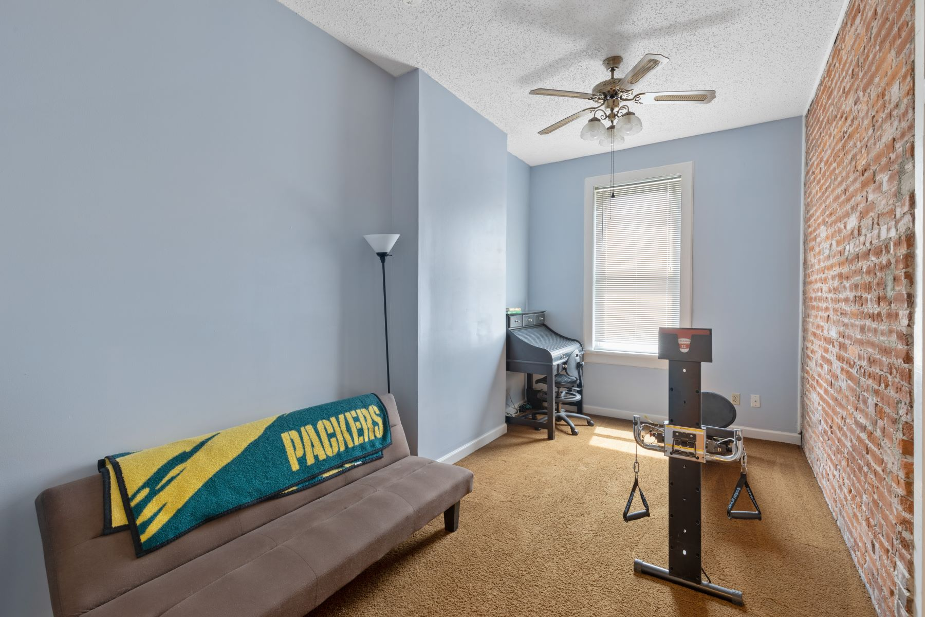 Additional photo for property listing at 1004 Allen Avenue St. Louis, Missouri 63104 United States