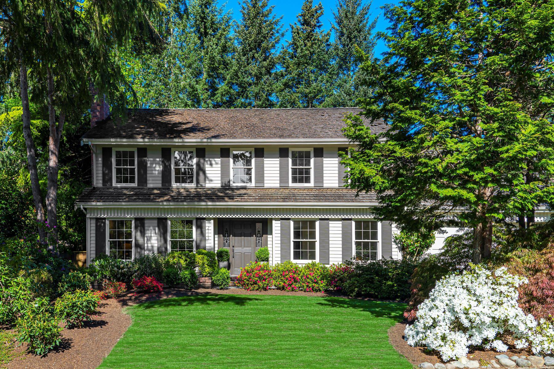 Single Family Homes 為 出售 在 2115 222nd Place Northeast, Sammamish, WA 98074 2115 222nd Place NE, Sammamish, 華盛頓州 98074 美國