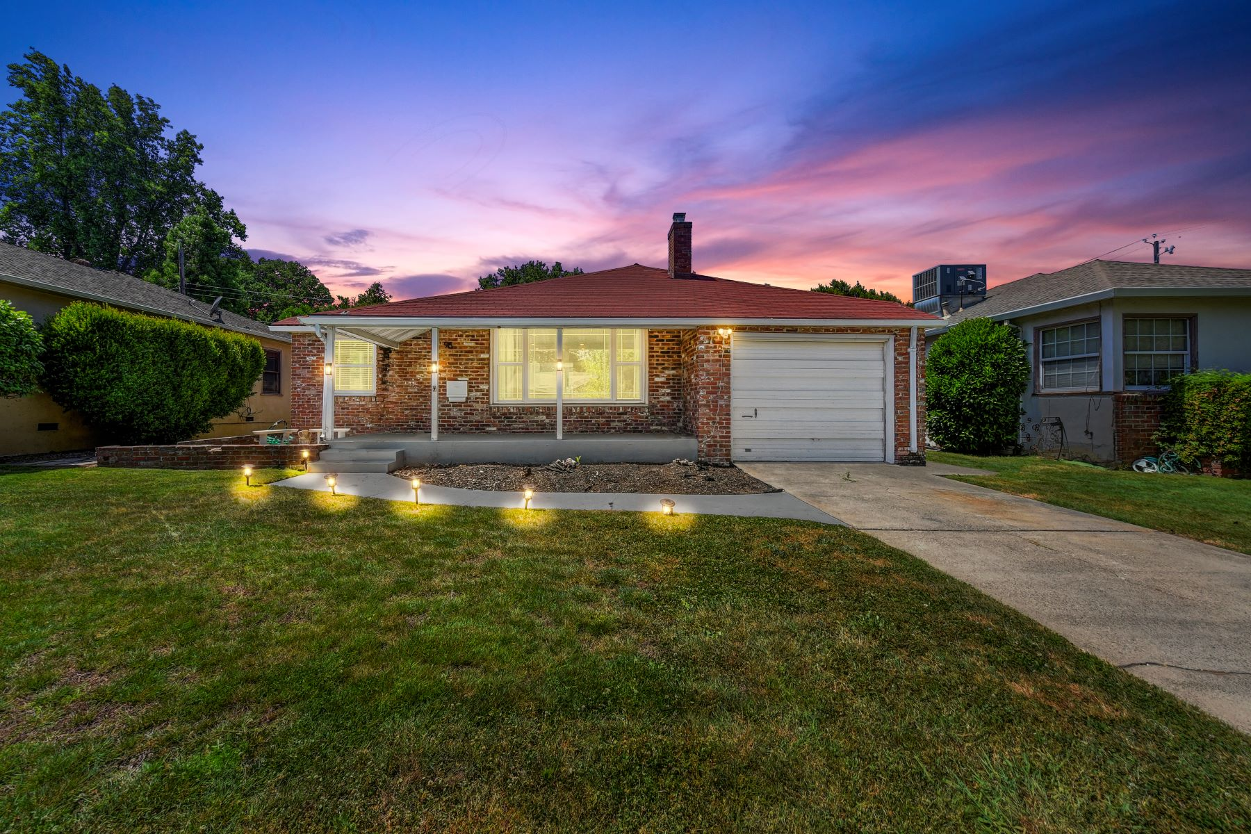 Single Family Homes for Sale at 96 Coloma Way, Sacramento, CA 95819 96 Coloma Way Sacramento, California 95819 United States