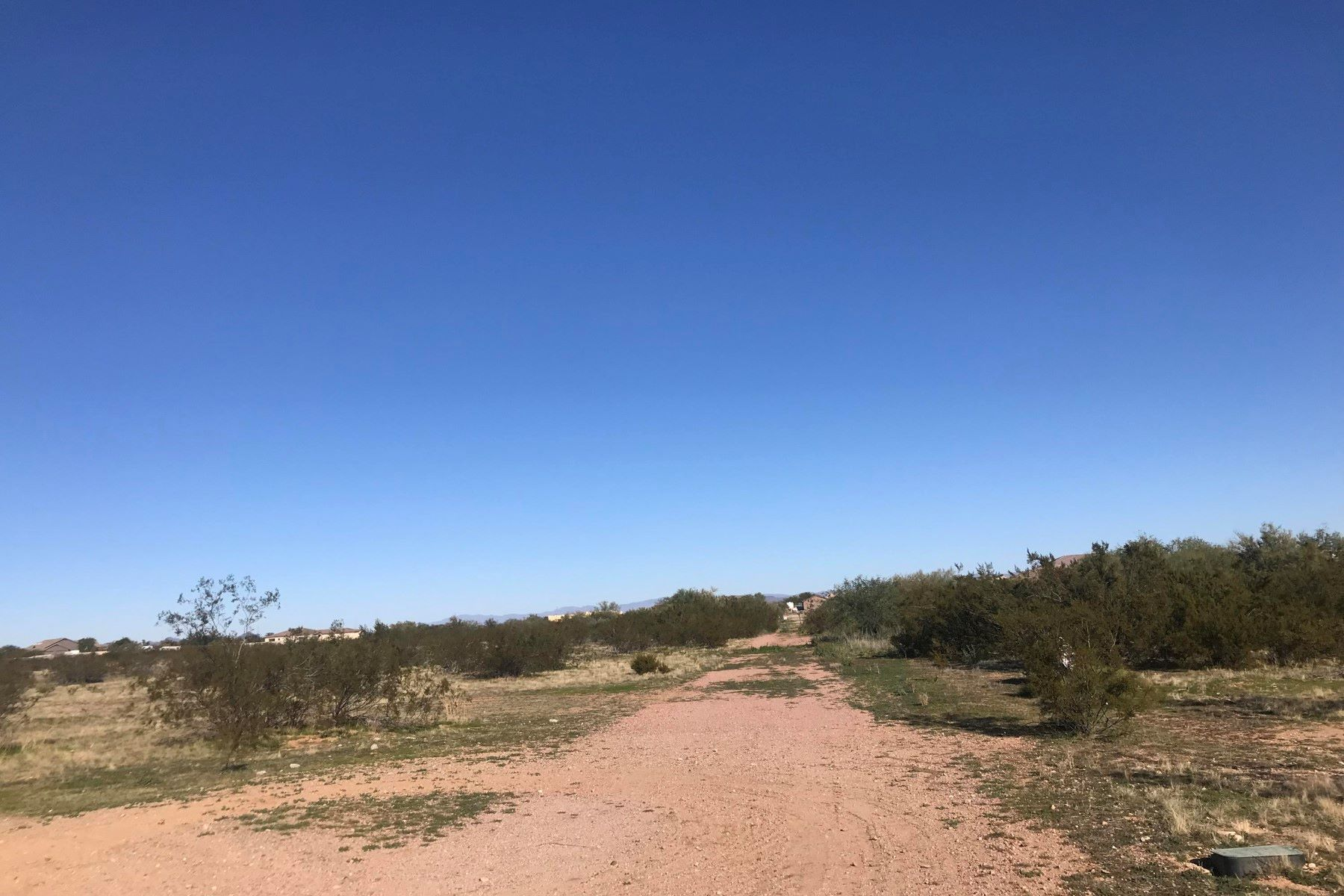 Land for Active at Level 2.5 Acres Of Land 29000 N 259th Ave Wittmann, Arizona 85361 United States