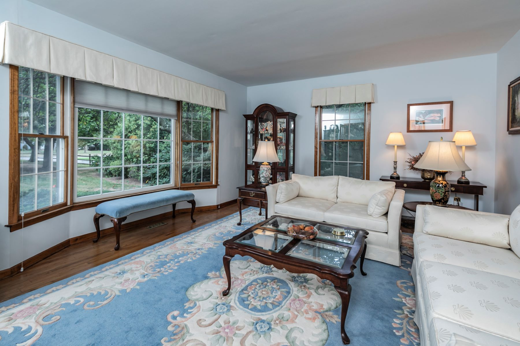 Additional photo for property listing at Add Your Final Touches - Cul-de sac Location 41 Wiggins Lane, Belle Mead, New Jersey 08502 United States