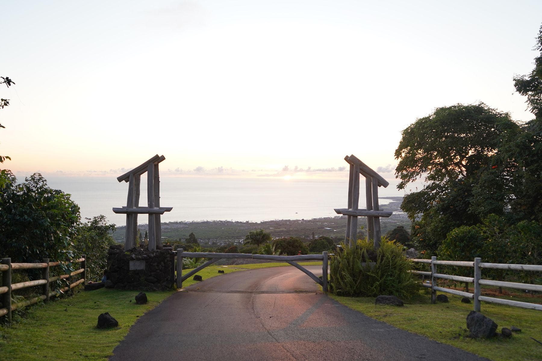 土地,用地 为 销售 在 76-959 Ala Makaa, Holualoa, HI 96725 76-959 Ala Makaa 霍鲁阿诺阿, 夏威夷 96725 美国