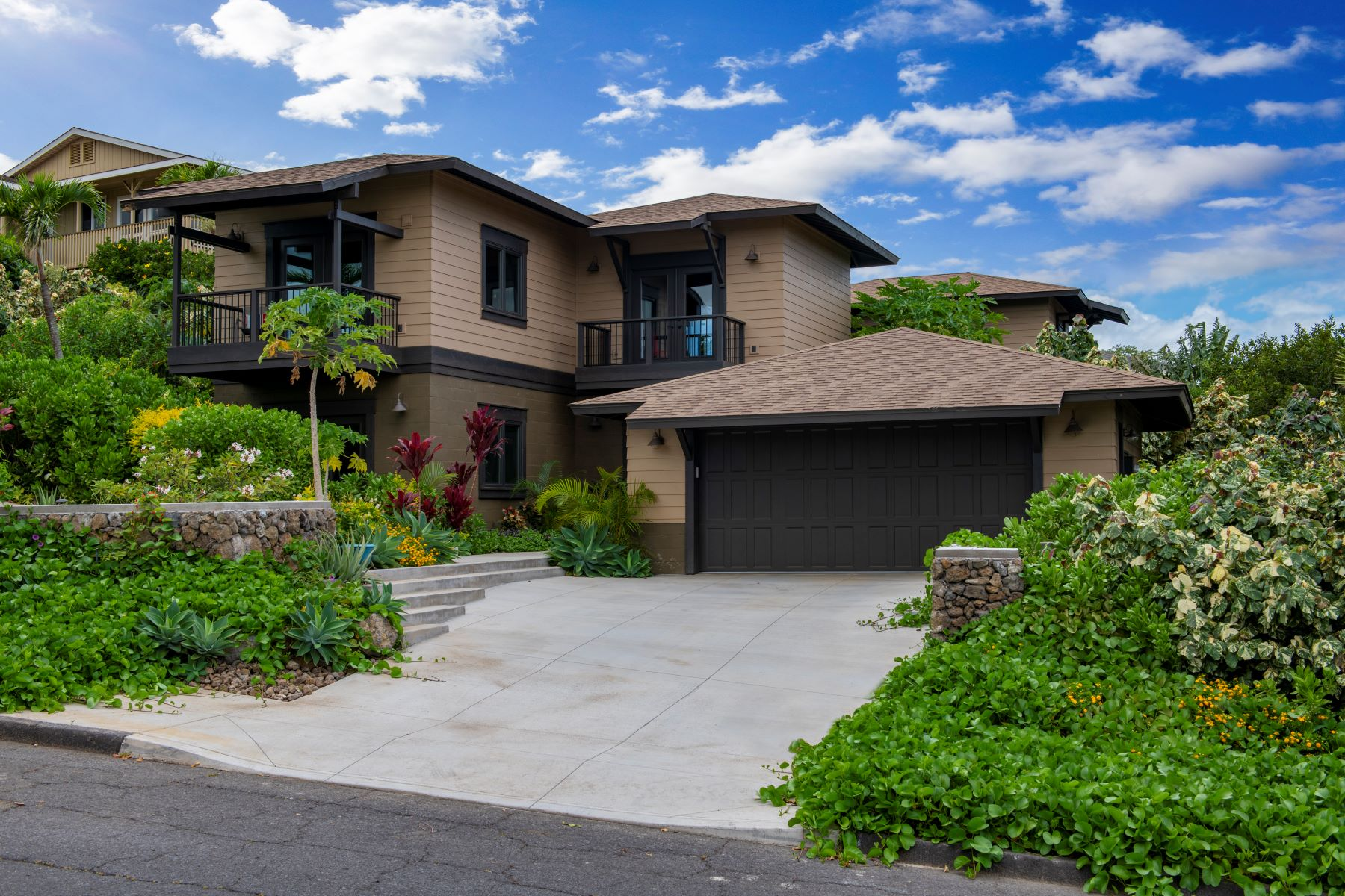 Single Family Homes for Sale at 68-1872 Puu Nui Street, Waikoloa Village, HI 96738 68-1872 Puu Nui Street Waikoloa, Hawaii 96738 United States
