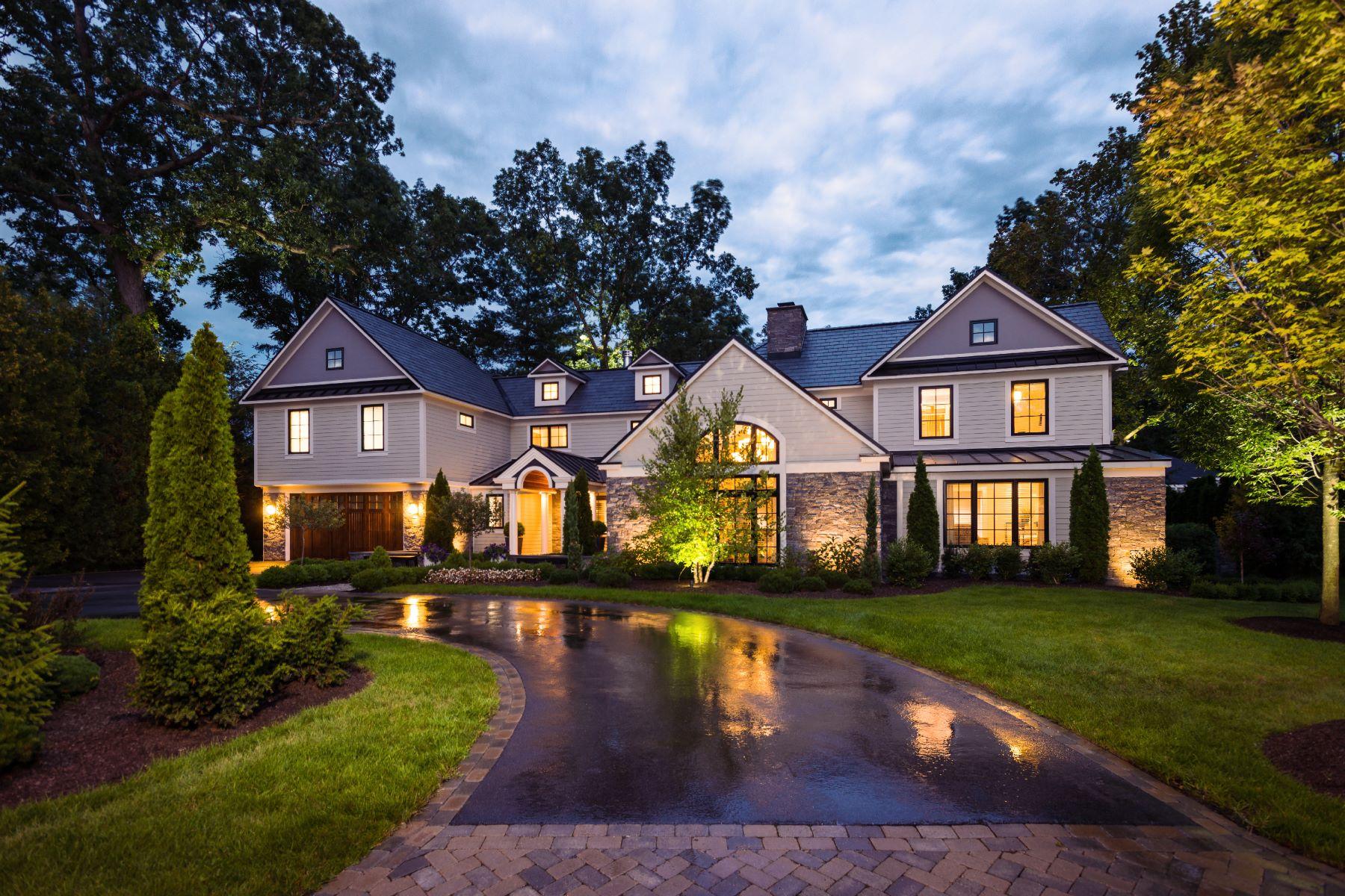 Single Family Homes 為 出售 在 The Park House 116 State St, Saratoga Springs, 纽约 12866 美國