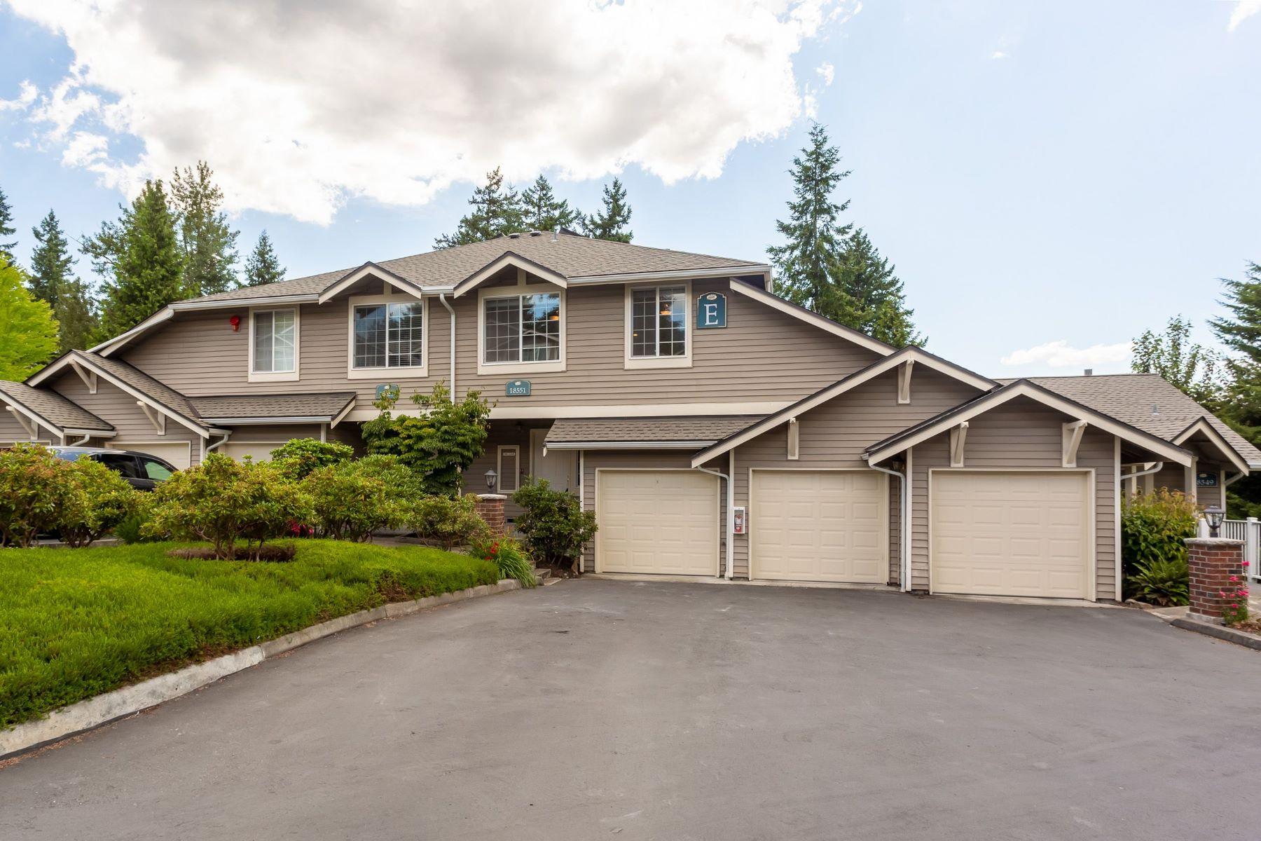 Condominiums for Sale at 18551 NE 57th St, Redmond, WA 98052 18551 NE 57th St Redmond, Washington 98052 United States